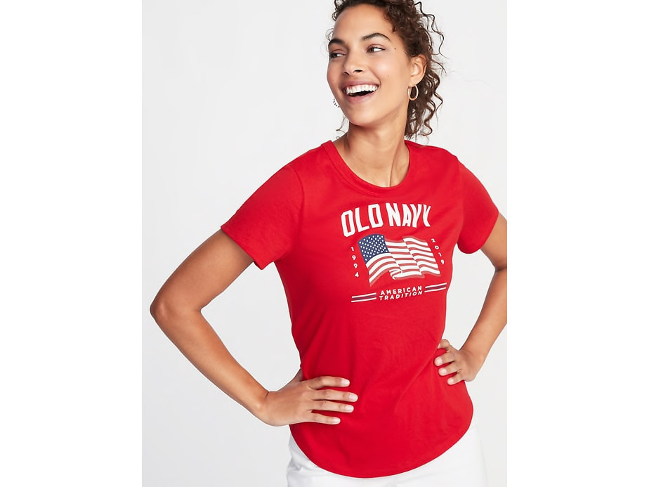 The Cutest 4th of July Pieces You Can Get at Old Navy