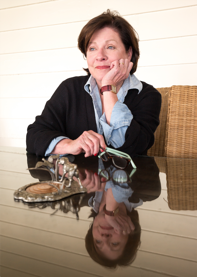 Dorothea Benton Frank's 20th Book, Queen Bee, Is Arriving This Summer - Southern Living