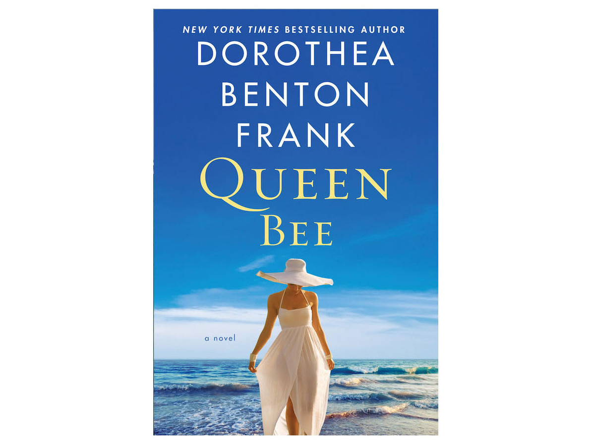 Dorothea Benton Frank's 20th Novel Is Arriving This Summer
