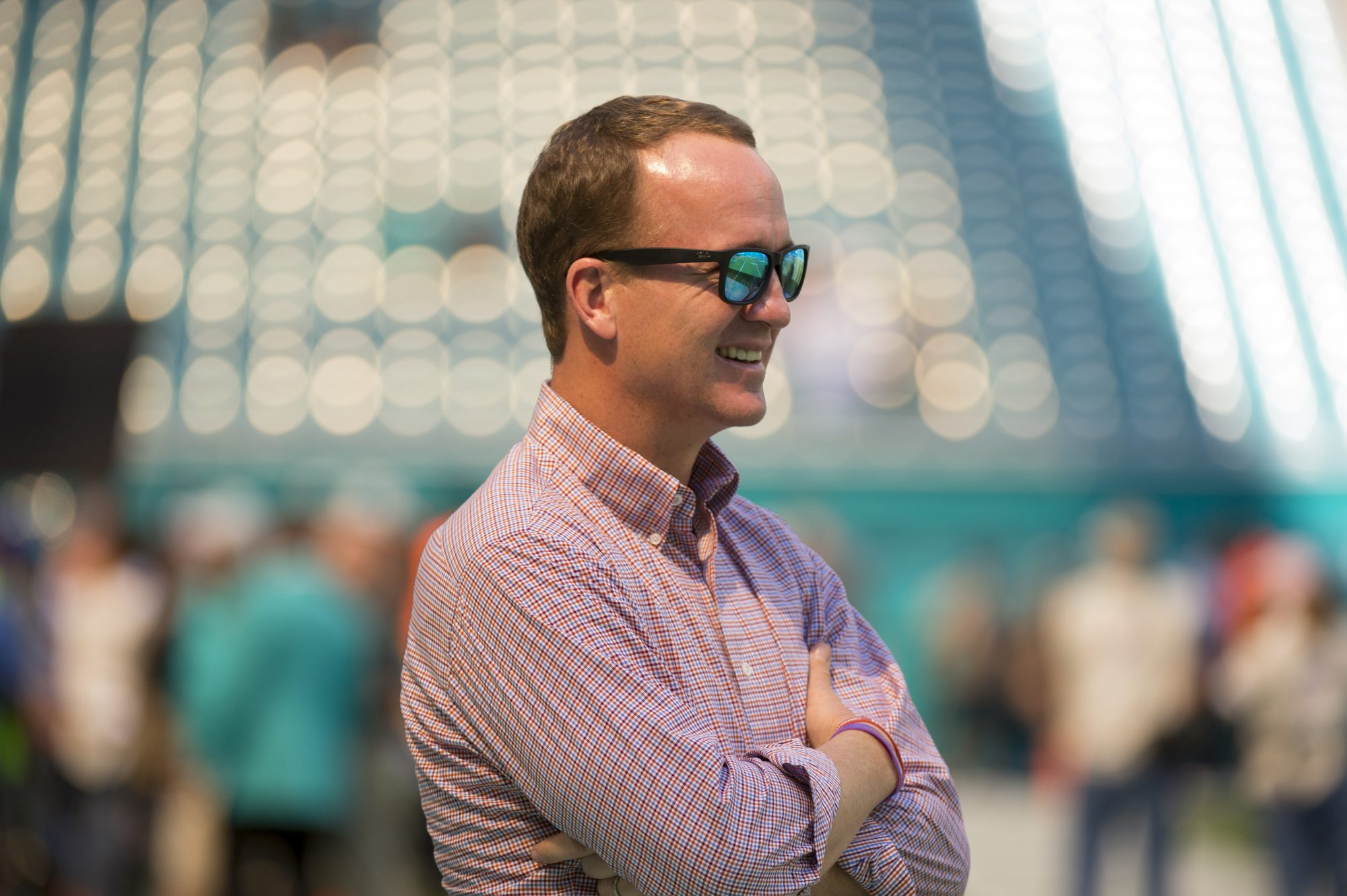 Get Ready, Knoxville: Peyton Manning is Opening a New Restaurant