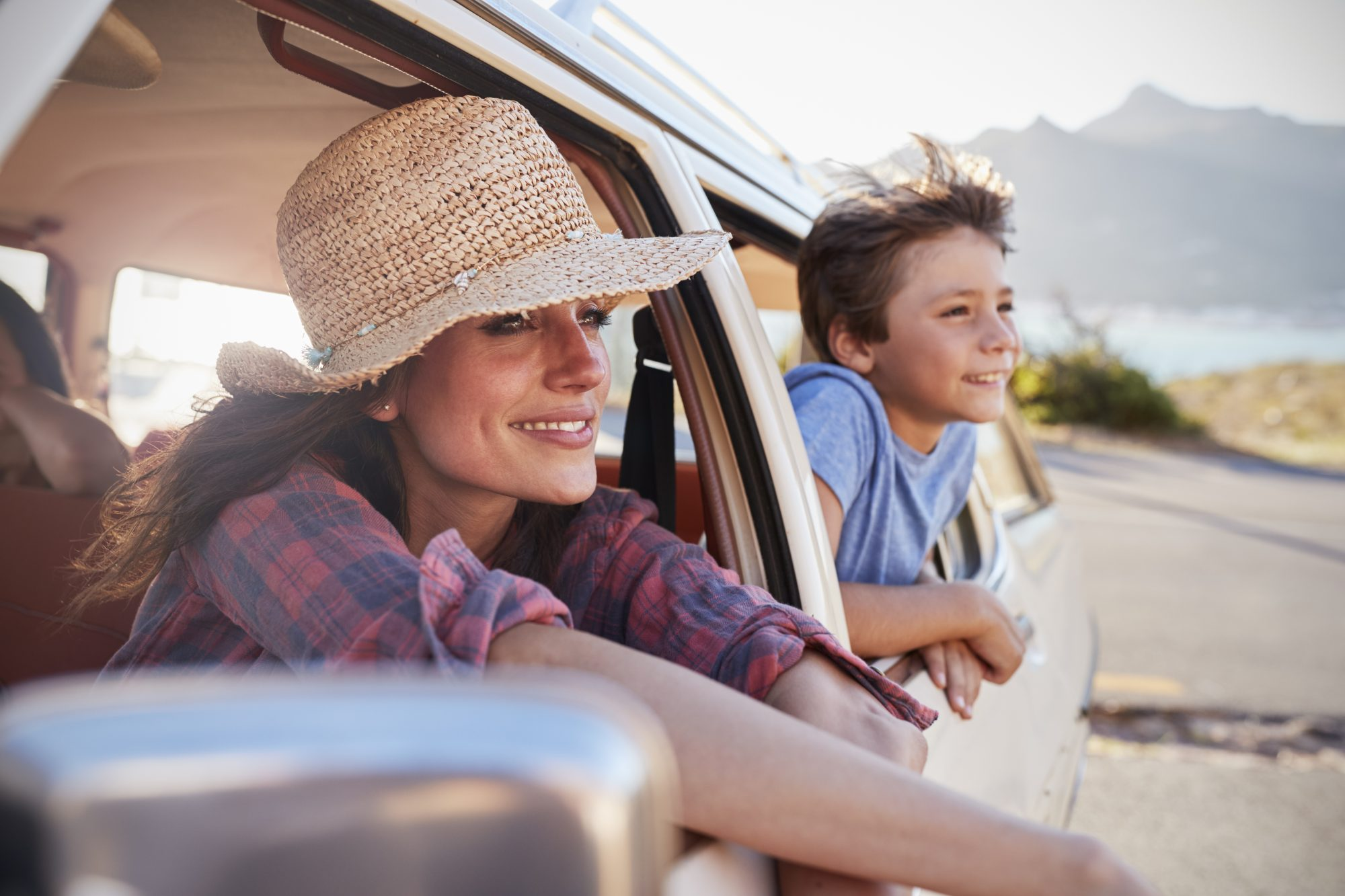 73% of Americans Prefer Road Trips to Flying, According to Latest Study