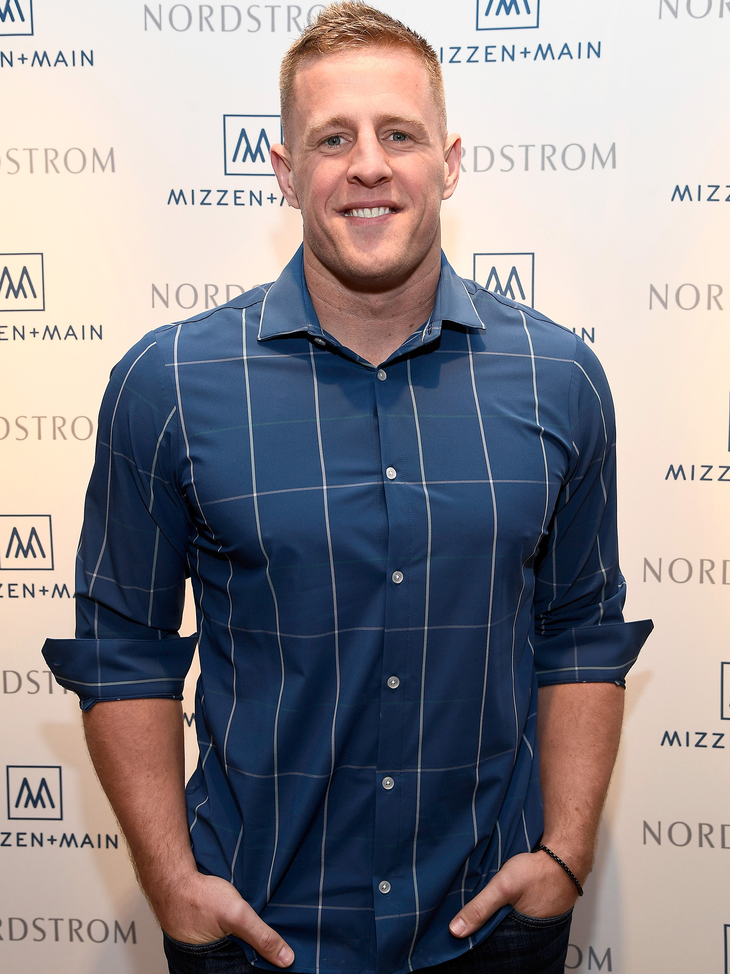 JJ Watt Films Fake Commercial for Sixth Grade Student's Healthy Chips Idea: 'They Keep Me Hype!'