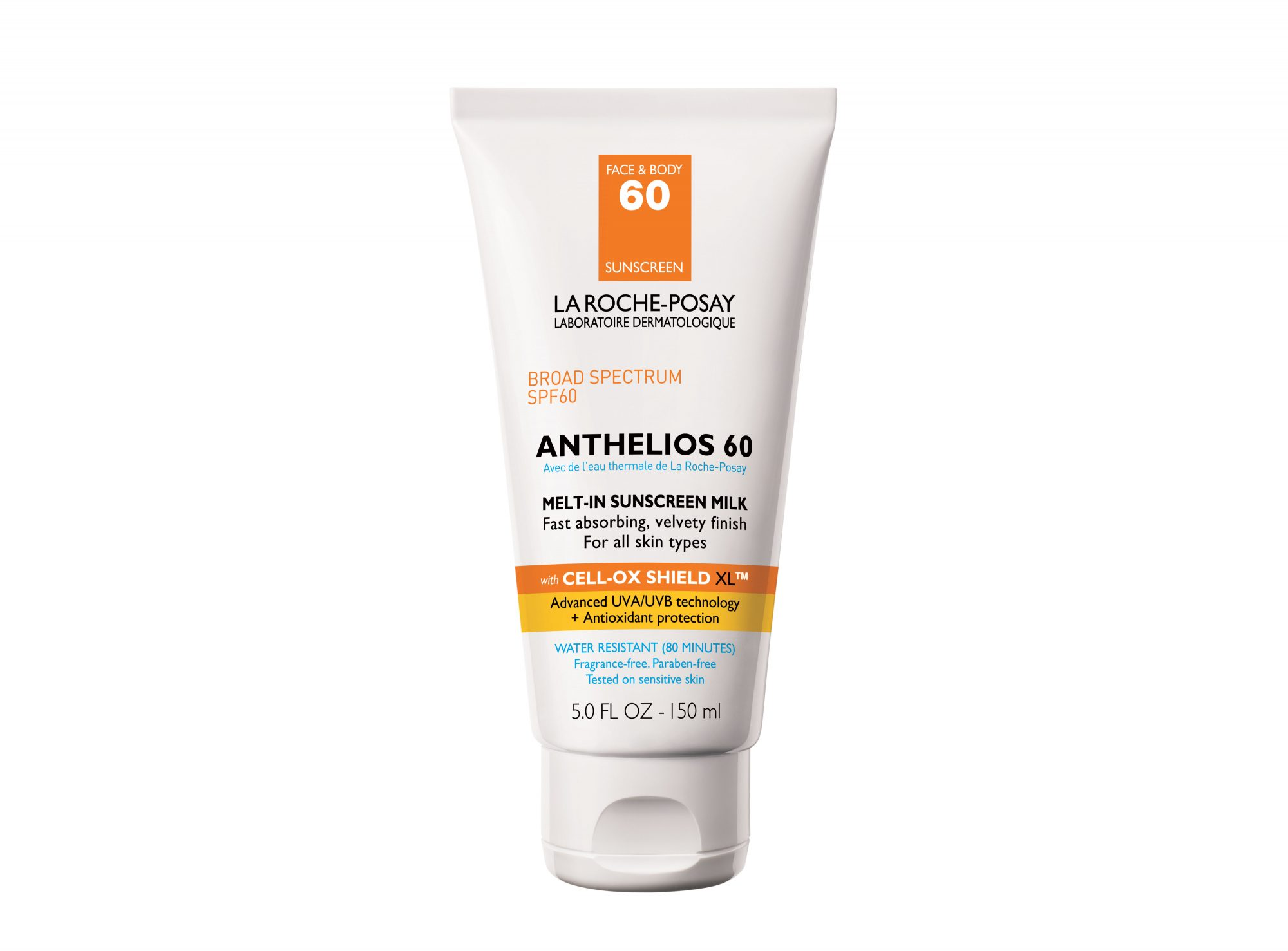La Roche-Posay Top Consumer Reports Sunscreen
