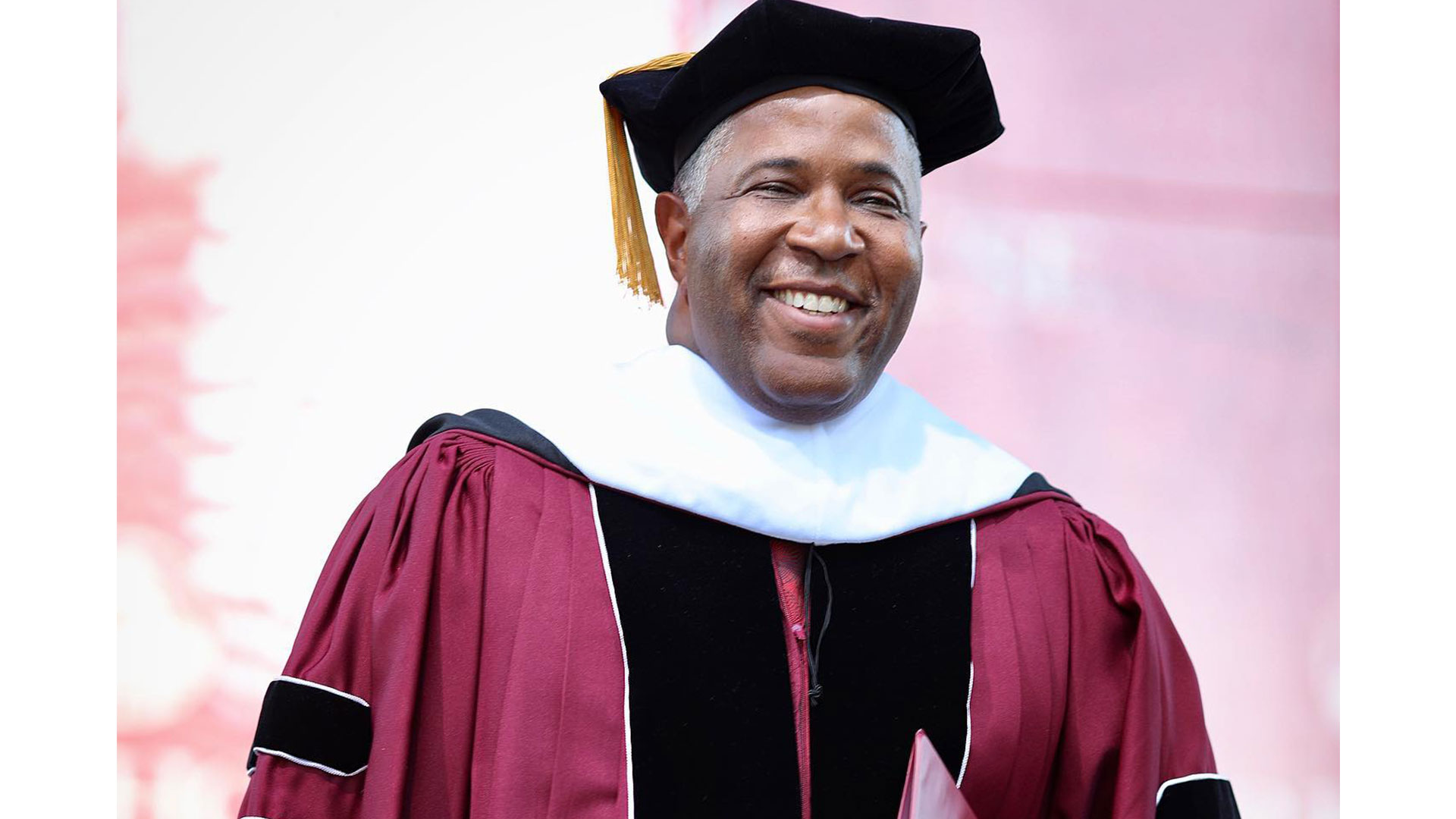 Robert Smith Morehouse Commencement