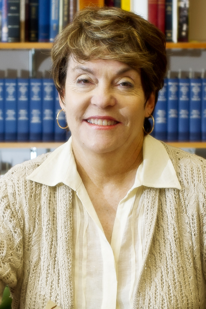 Dr. Mary Flowers Braswell