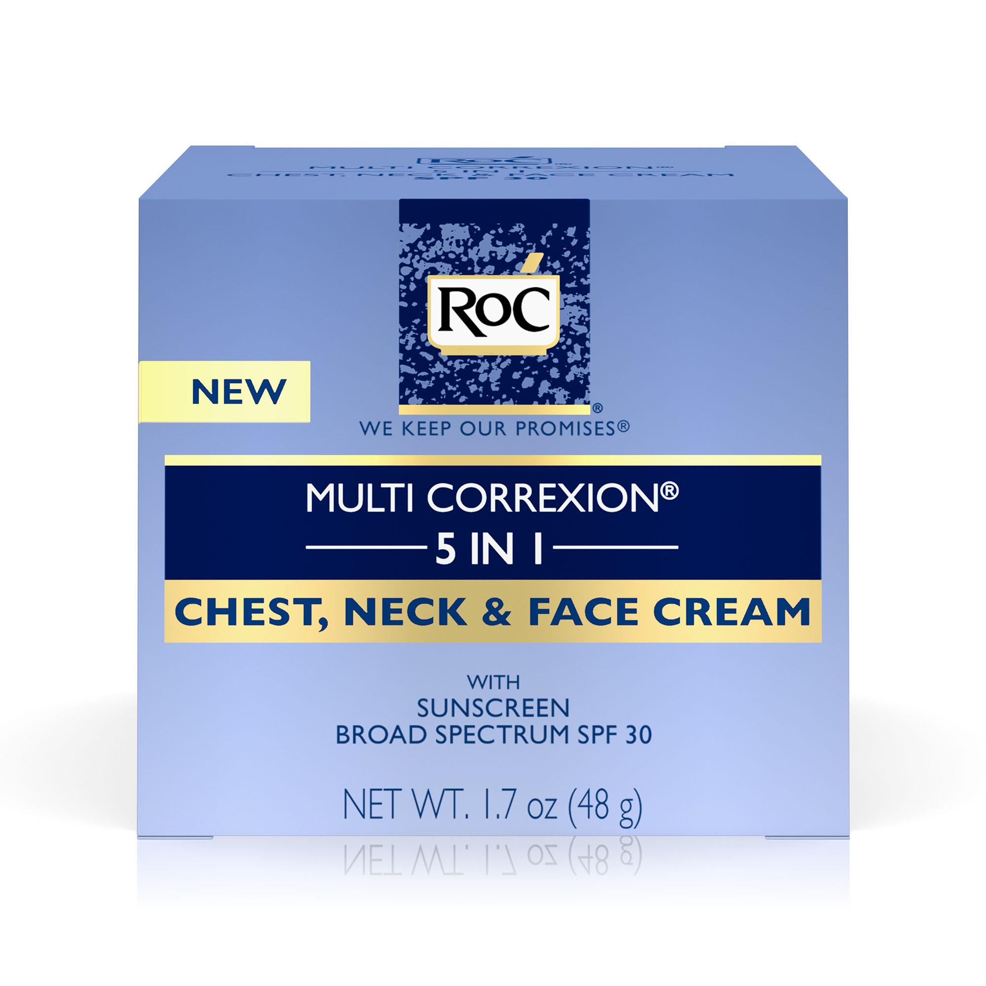 RoC Multi Correxion 5-in-1 Anti-Aging Moisturizing Cream SPF 30