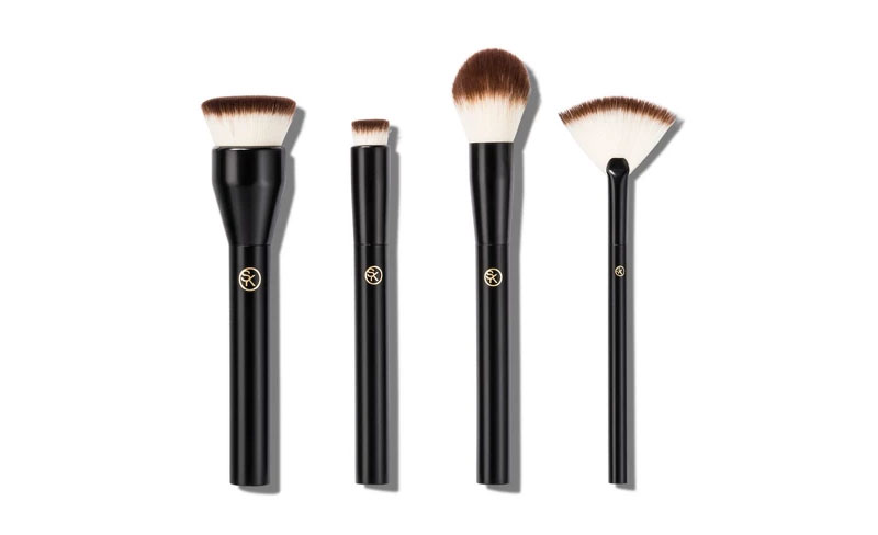 Sonia Kashuk Essential Collection Complete Face Makeup Brush Set