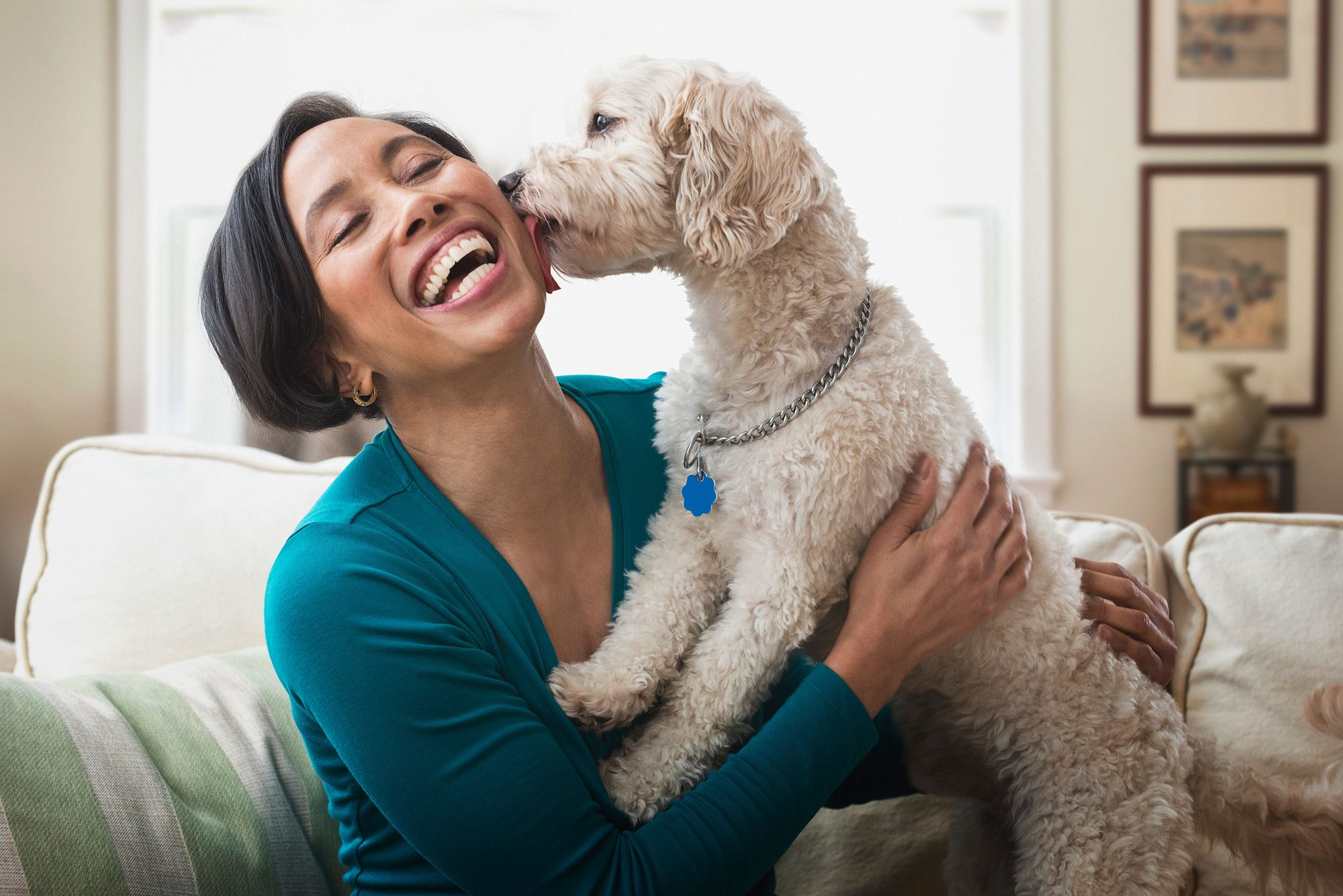 New Study Shows That Being a Dog Lover Might Literally Be in Your DNA