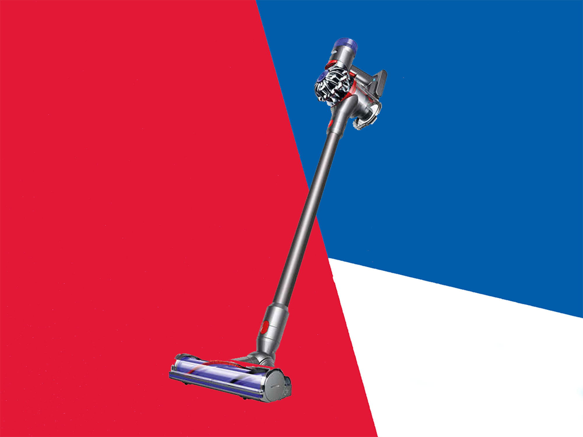 4 Sale Items to Buy at Costco This June Costco-June-Dyson