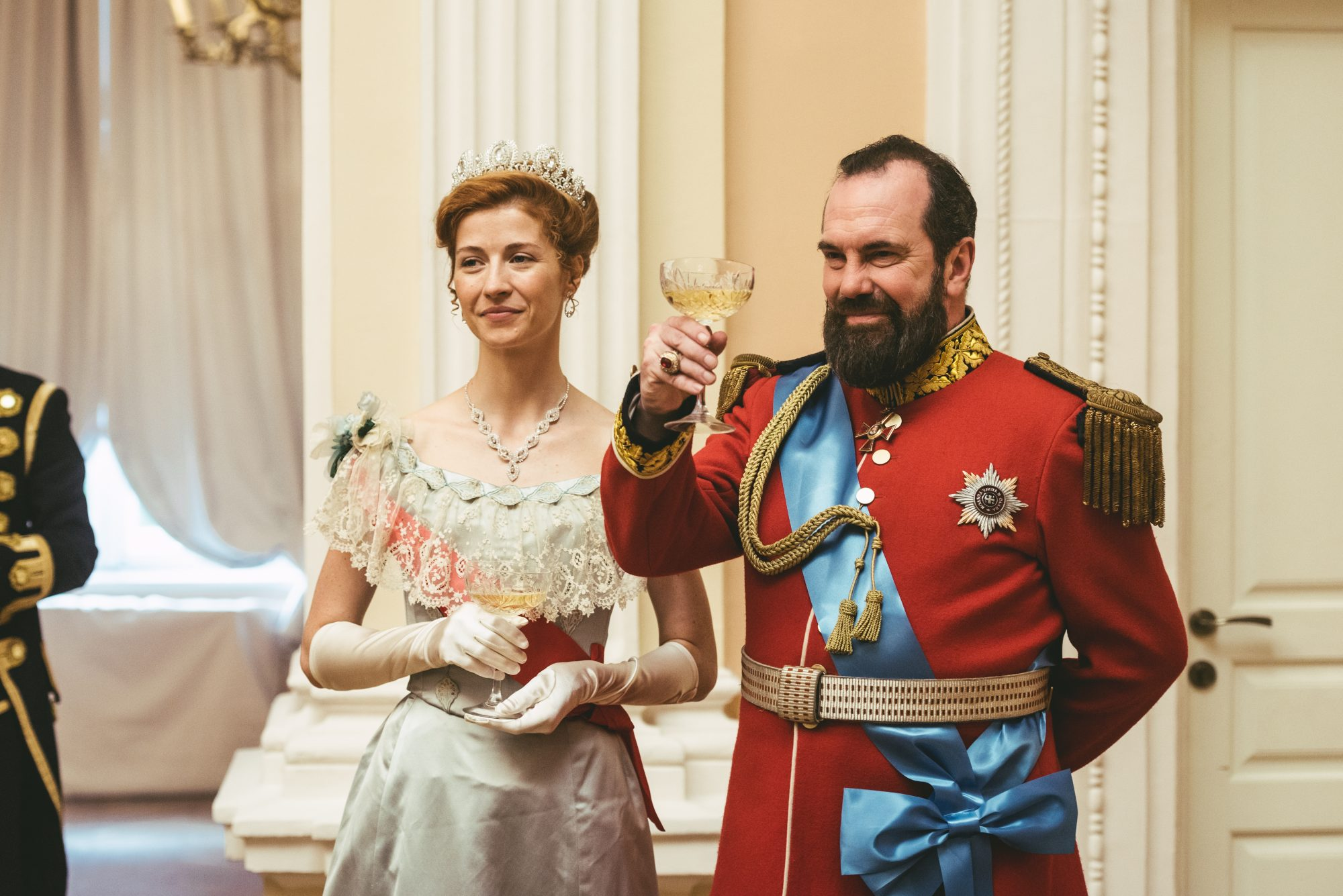 If You Love The Crown, You've Got to Watch Netflix's The Last Czars