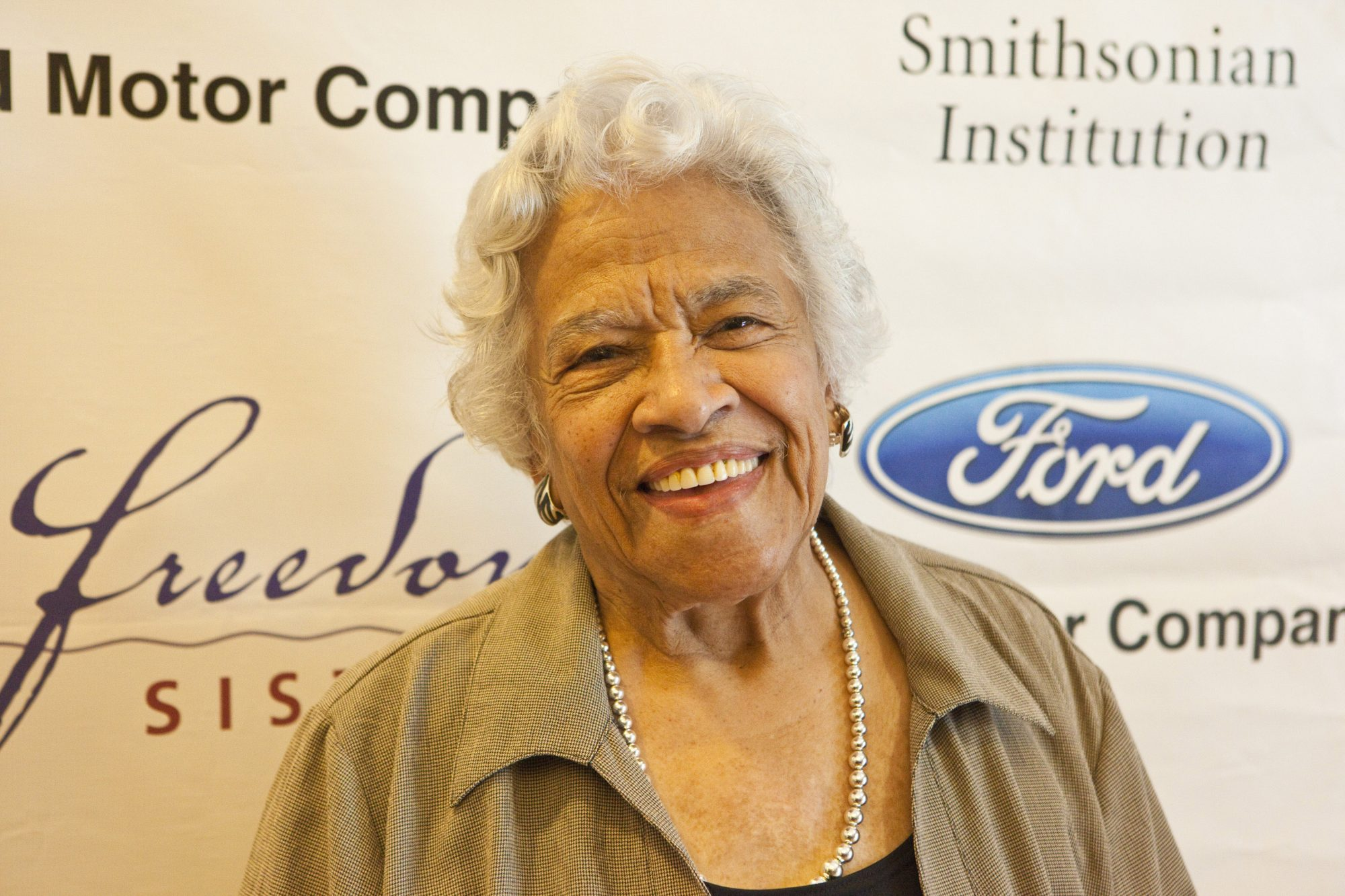 Chef Leah Chase