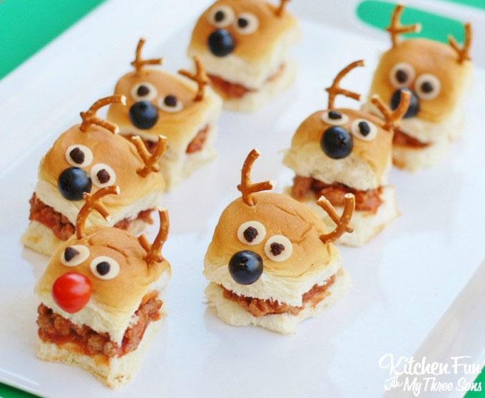 Christmas In July Party Food.17 Festive Party Ideas For Christmas In July