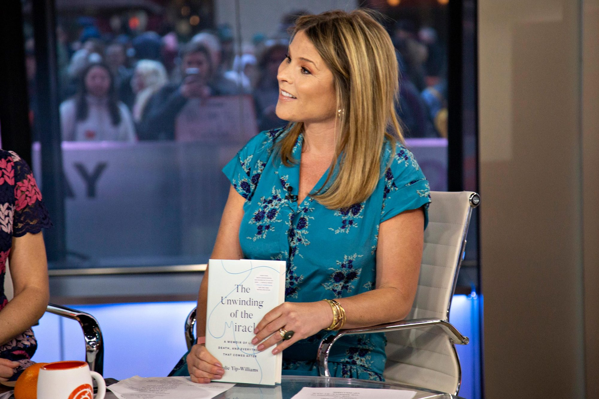 How Jenna Bush Hager became the new book club queen gettyimages-1134337129