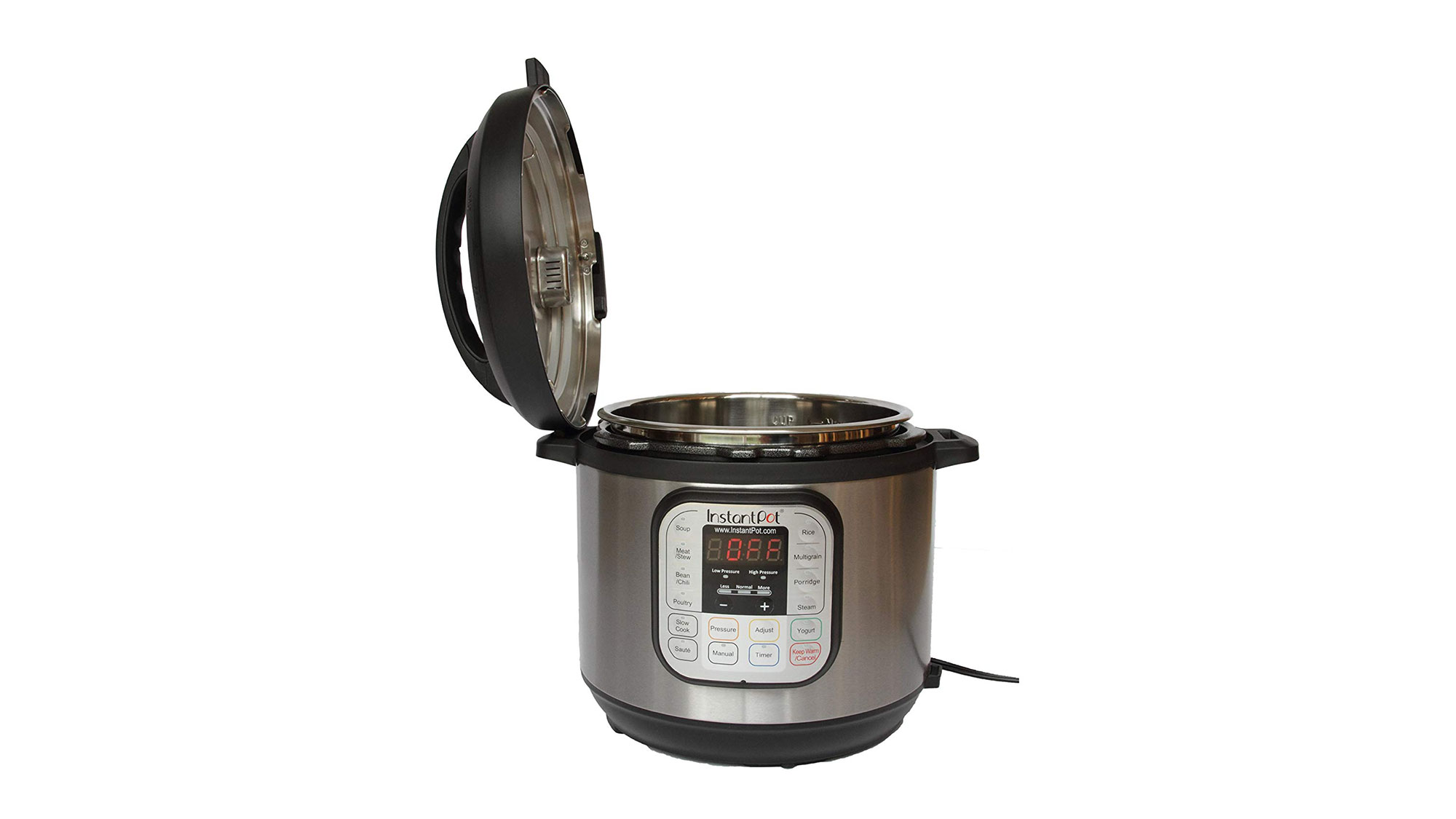 Instant Pot Duo 6-Quart Pressure Cooker