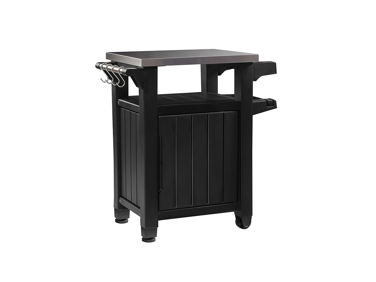 Keter Utility Storage Table/Prep Station