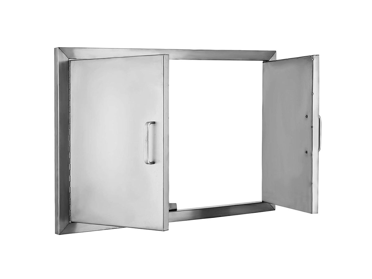 Mophorn BBQ Access Door