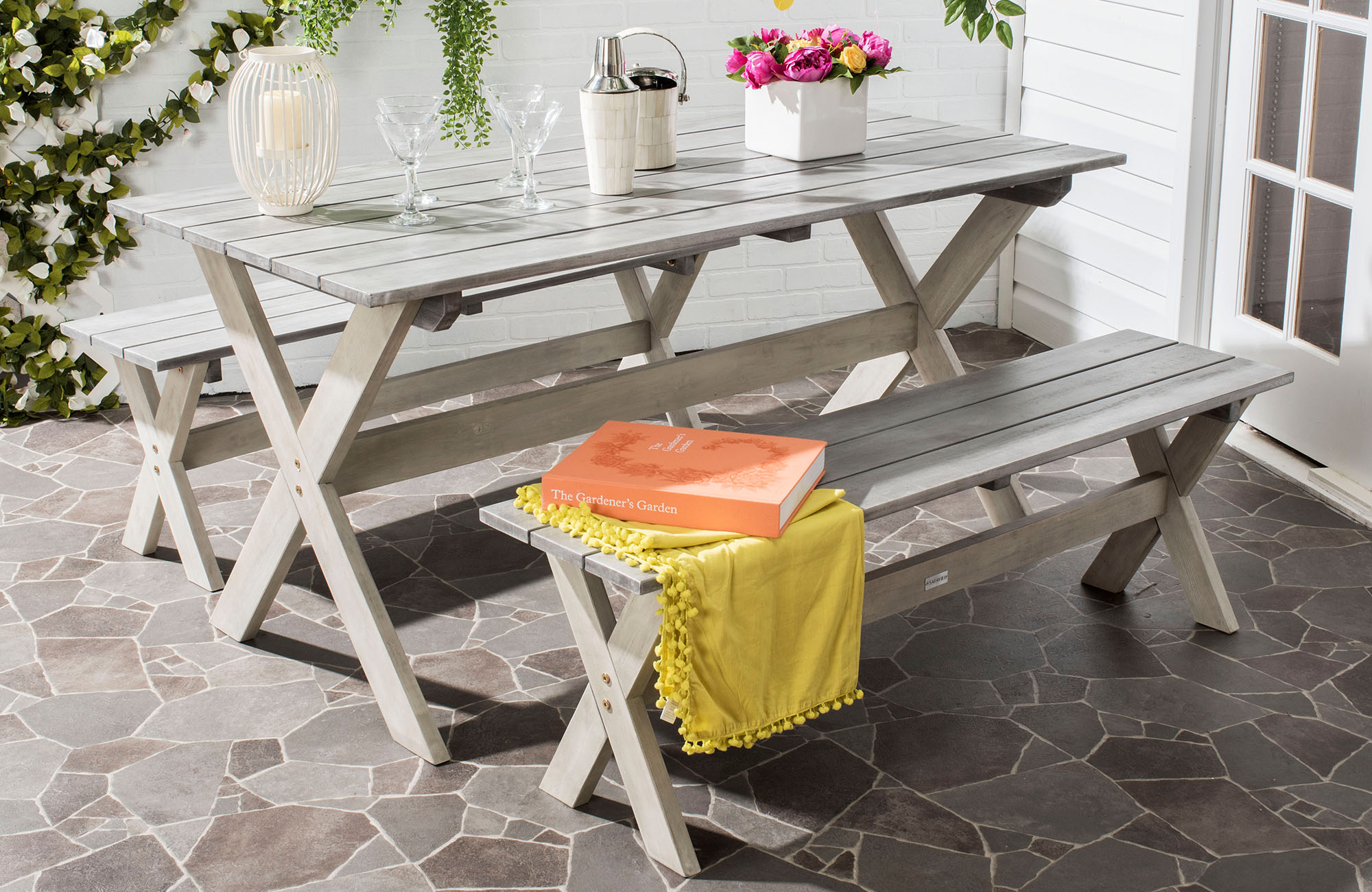 Walmart Best Patio and Porch Furniture and Decor