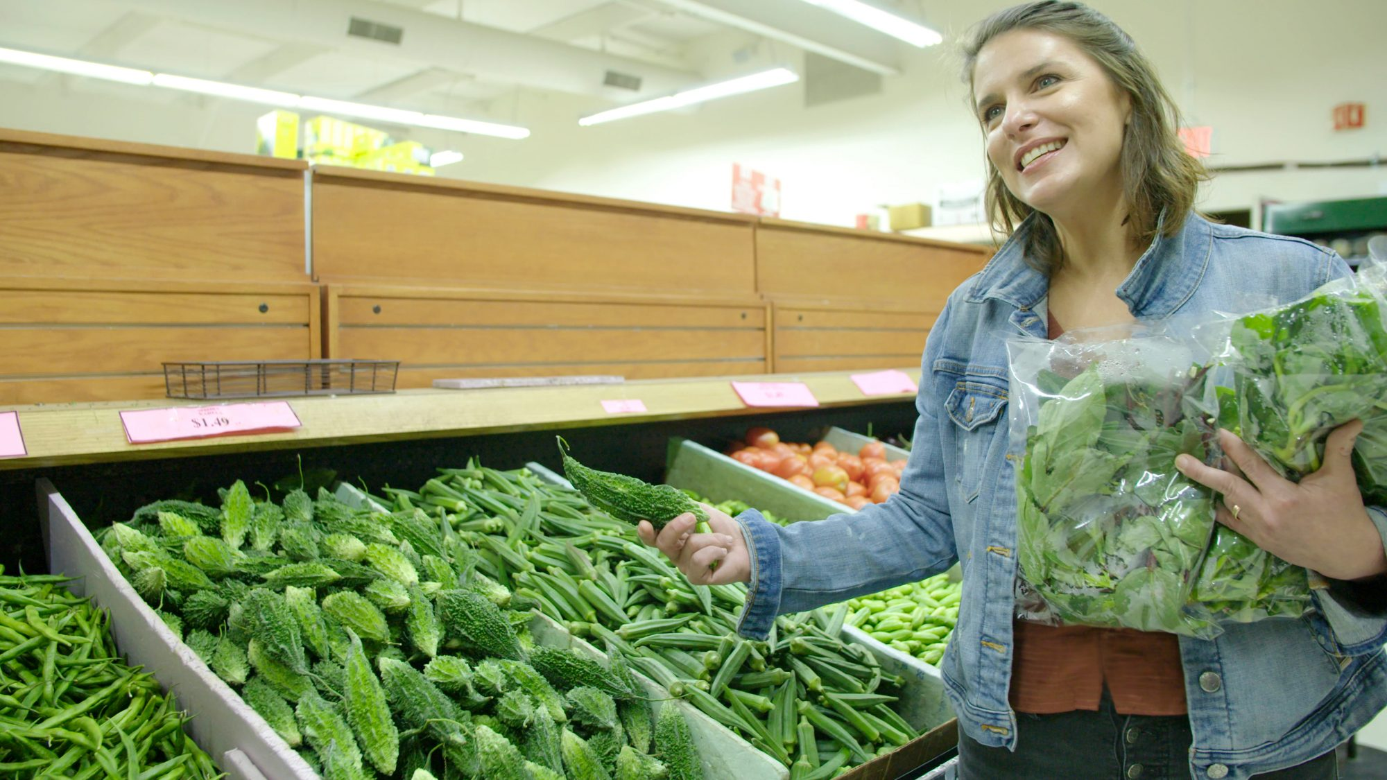 Vivian Howard Embarks on Culinary Tour of the South in New PBS Series