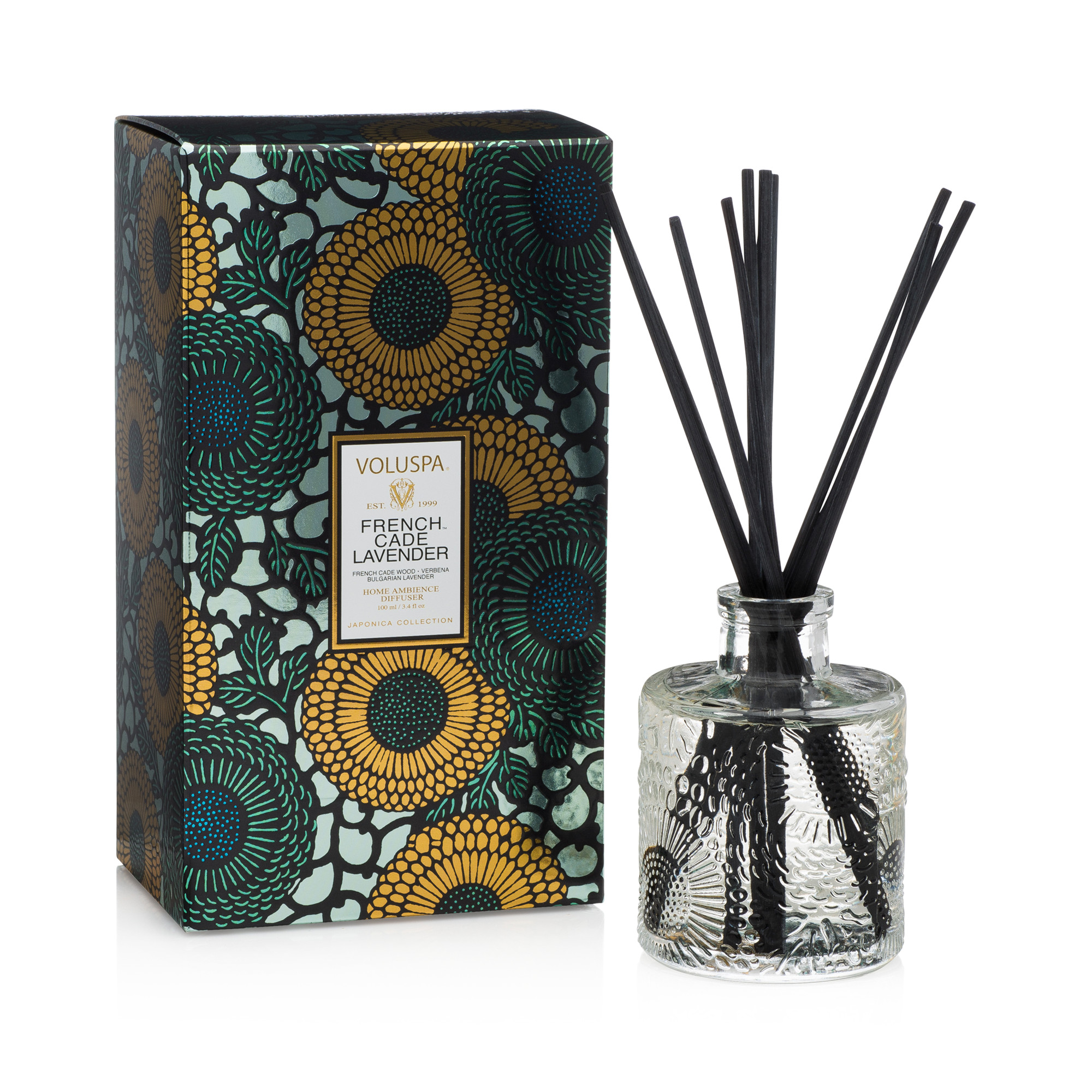 Voluspa Japonica French Cade & Lavender Home Ambience Diffuser at Bloomingdale's, $24