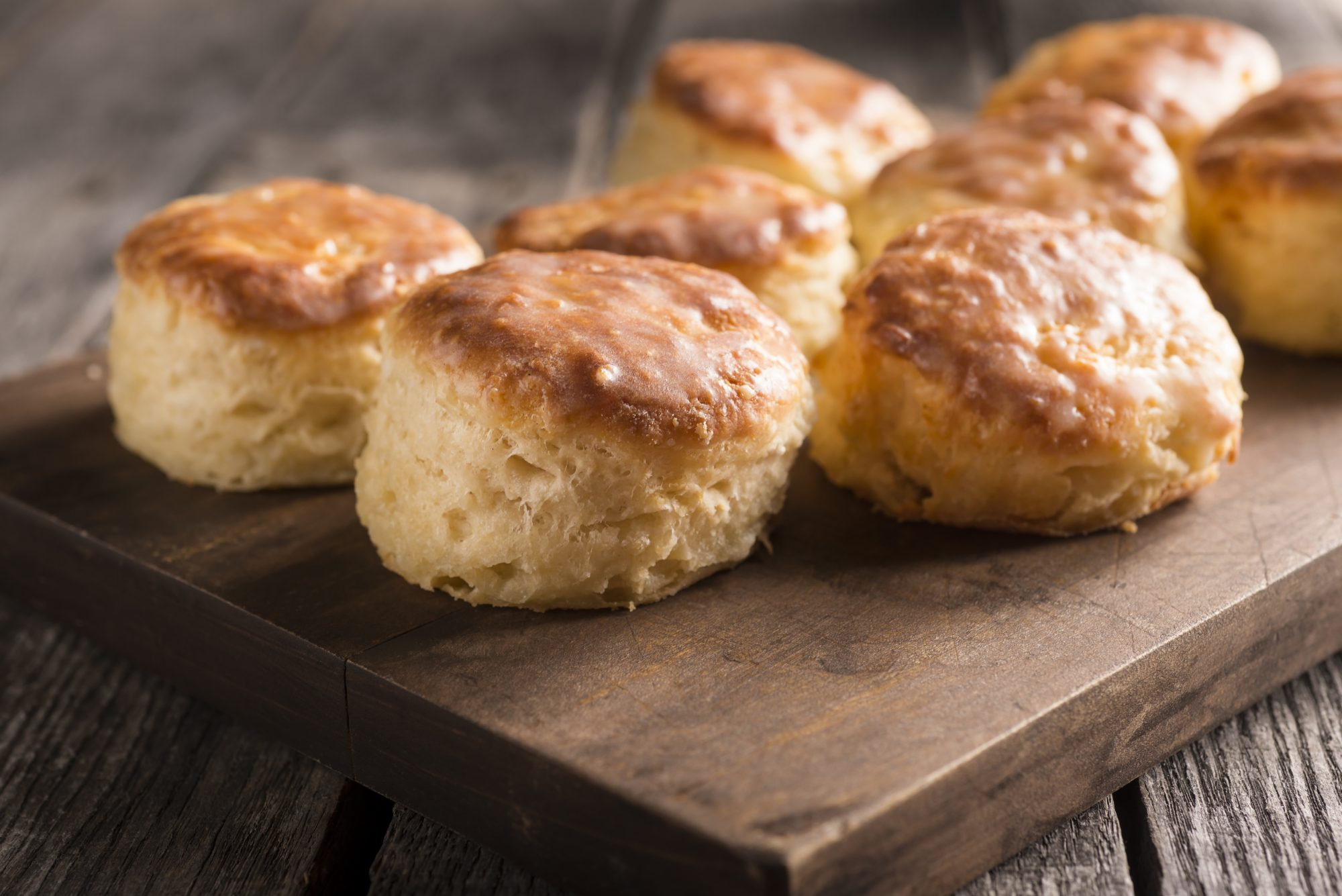 National Weather Service Omaha Makes Homemade Biscuits Outside in Heat Wave 2019 - Southern Living