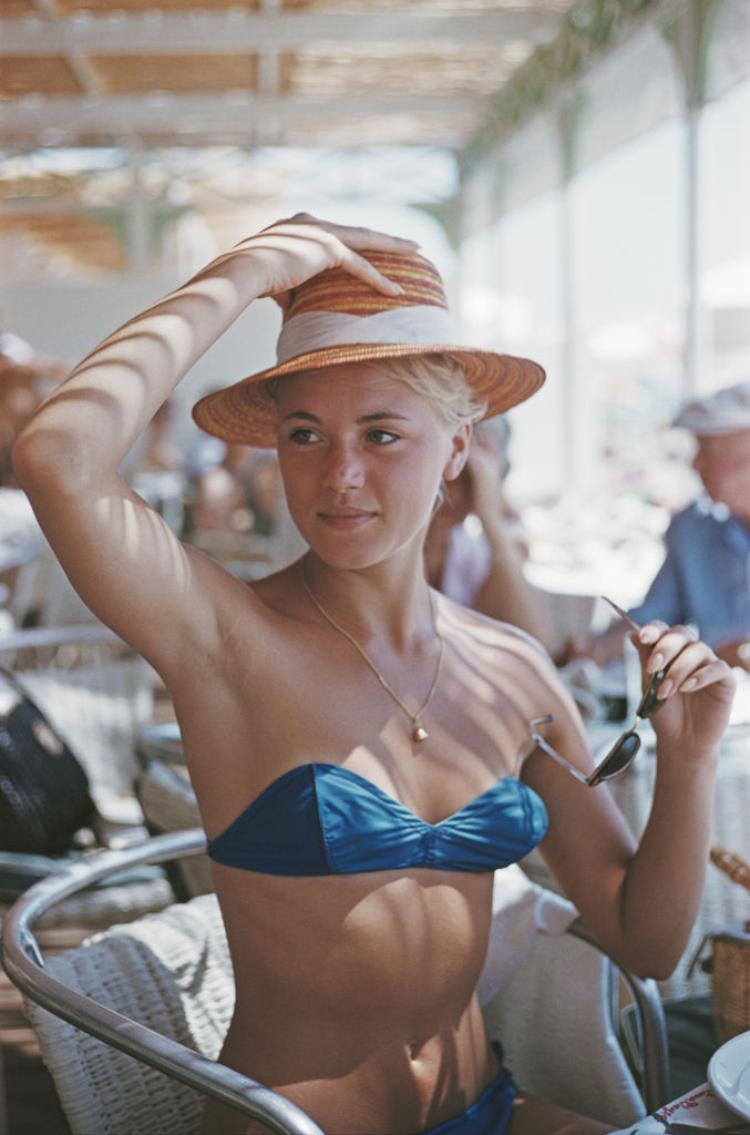 Cannes, 1958
