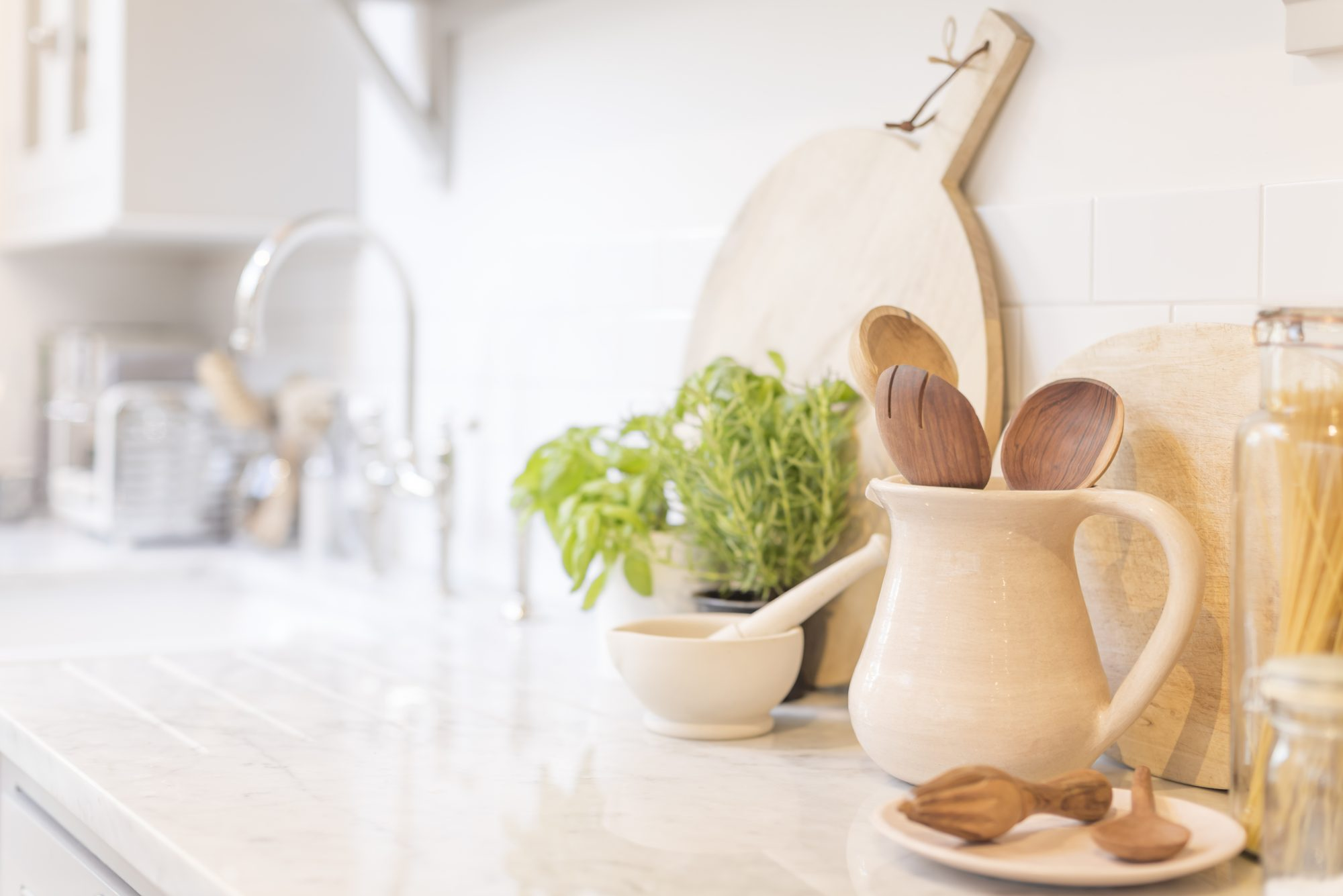 Selling Your Home? The Best Kitchen Staging Tip You'll Ever Read