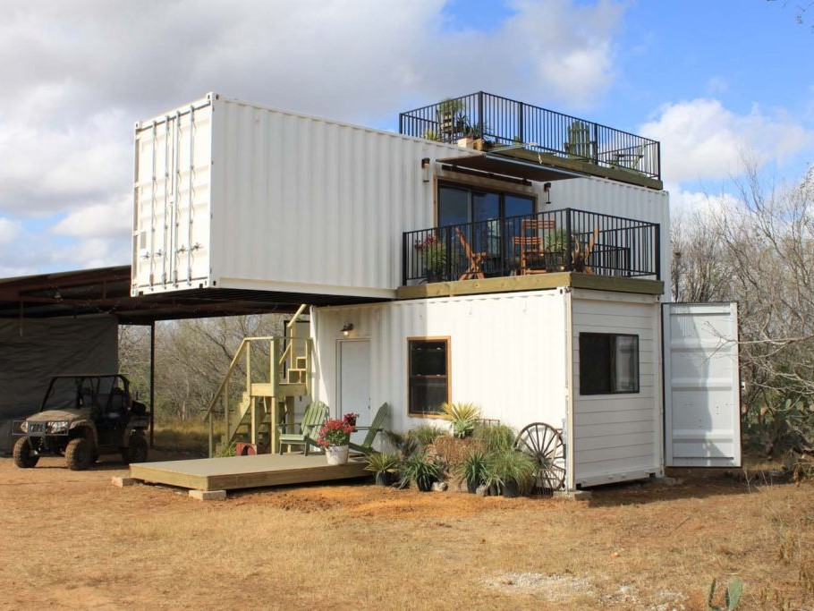 Backcountry Containers 1