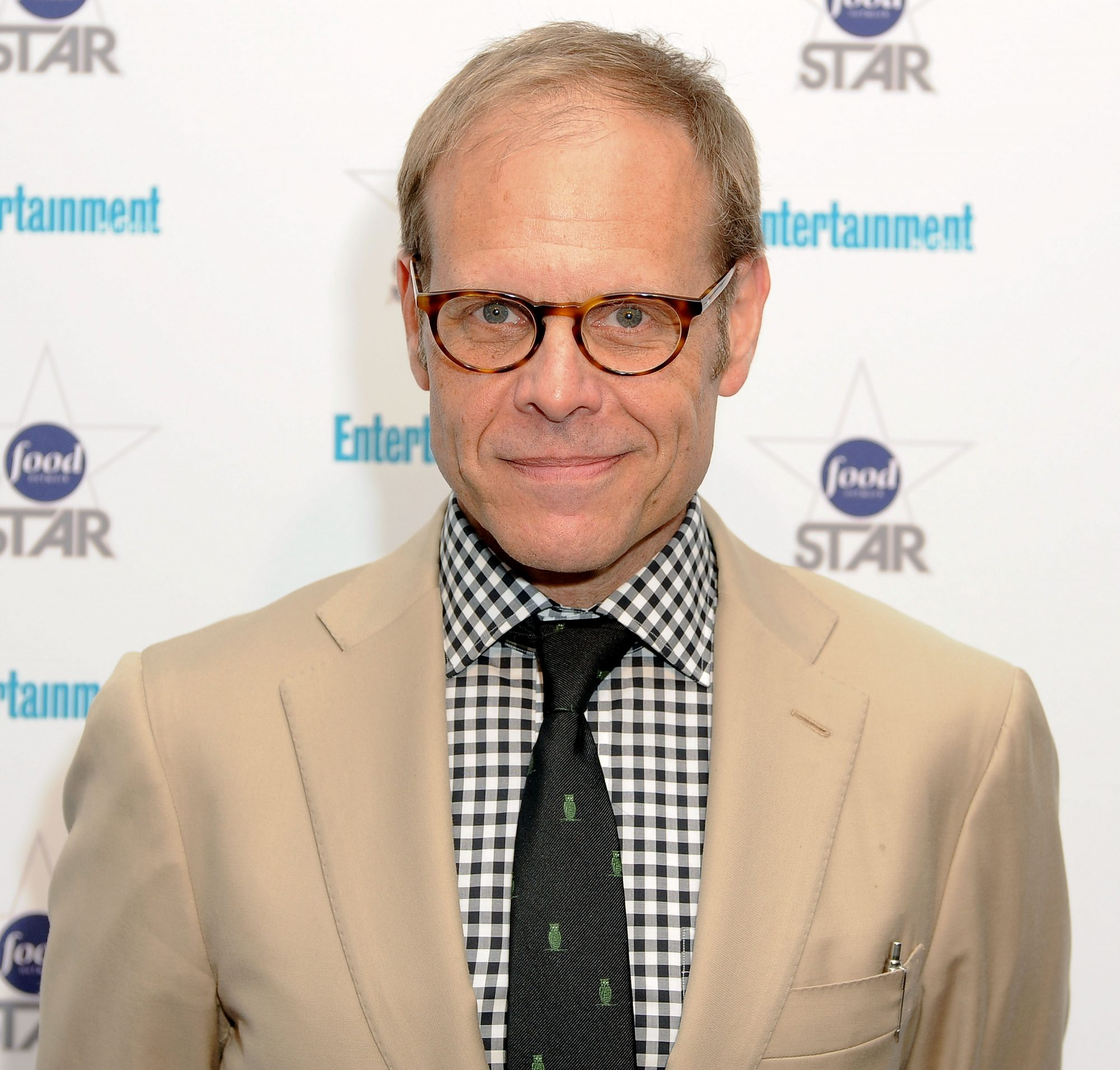 Trust Us: Alton Brown's Trick for the Perfect Lemonade Is Worth the Extra Effort