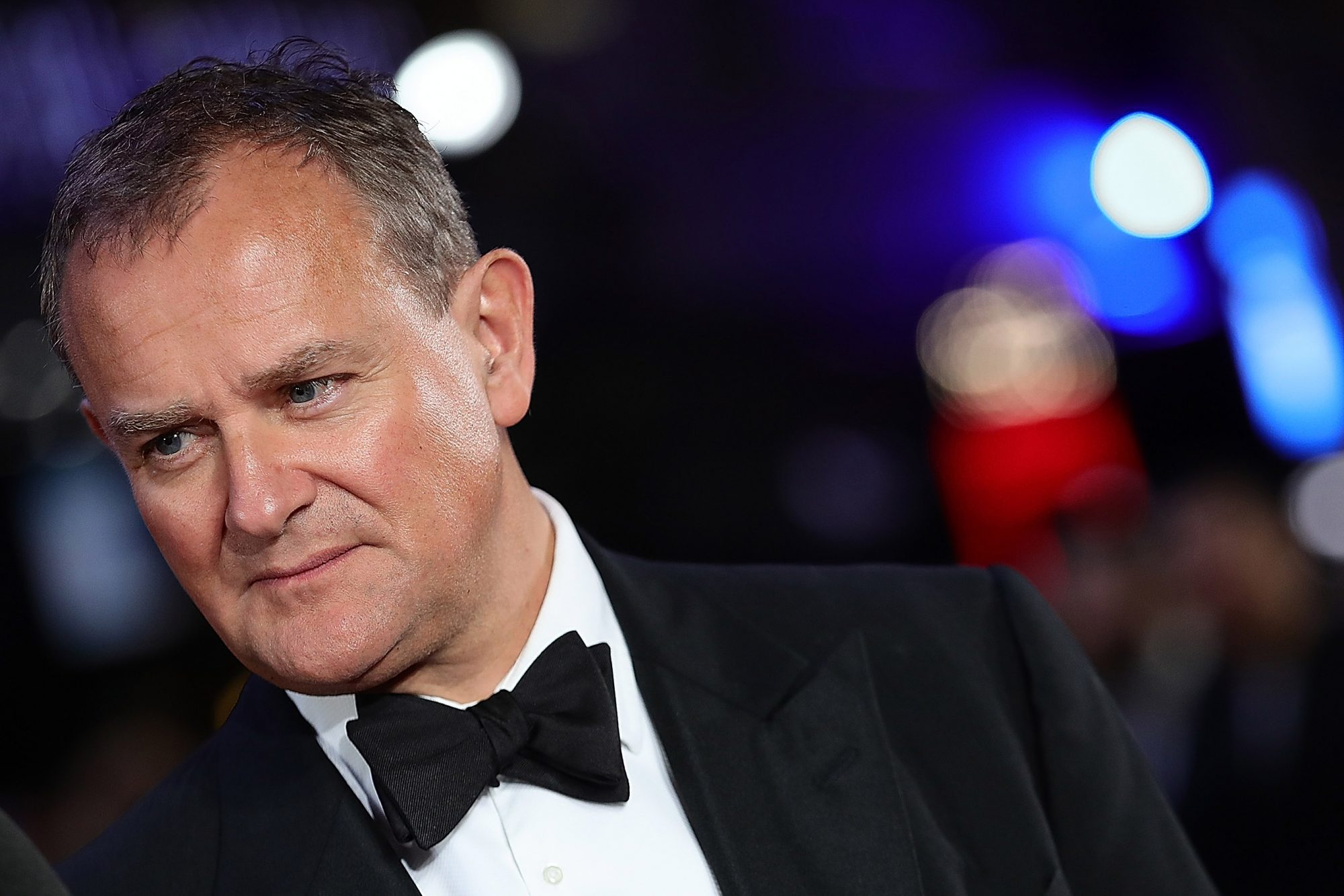Downton Abbey's Hugh Bonneville To Star in Netflix Live-Action Holiday Musical