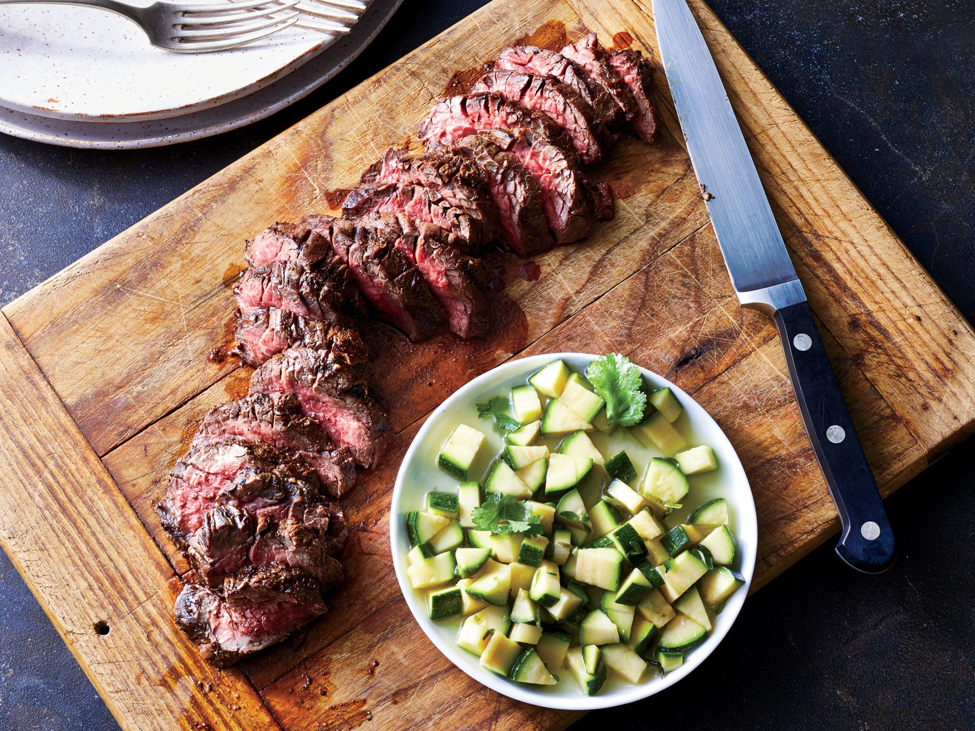 For Perfect Steak Every Time, Try a Reverse Sear