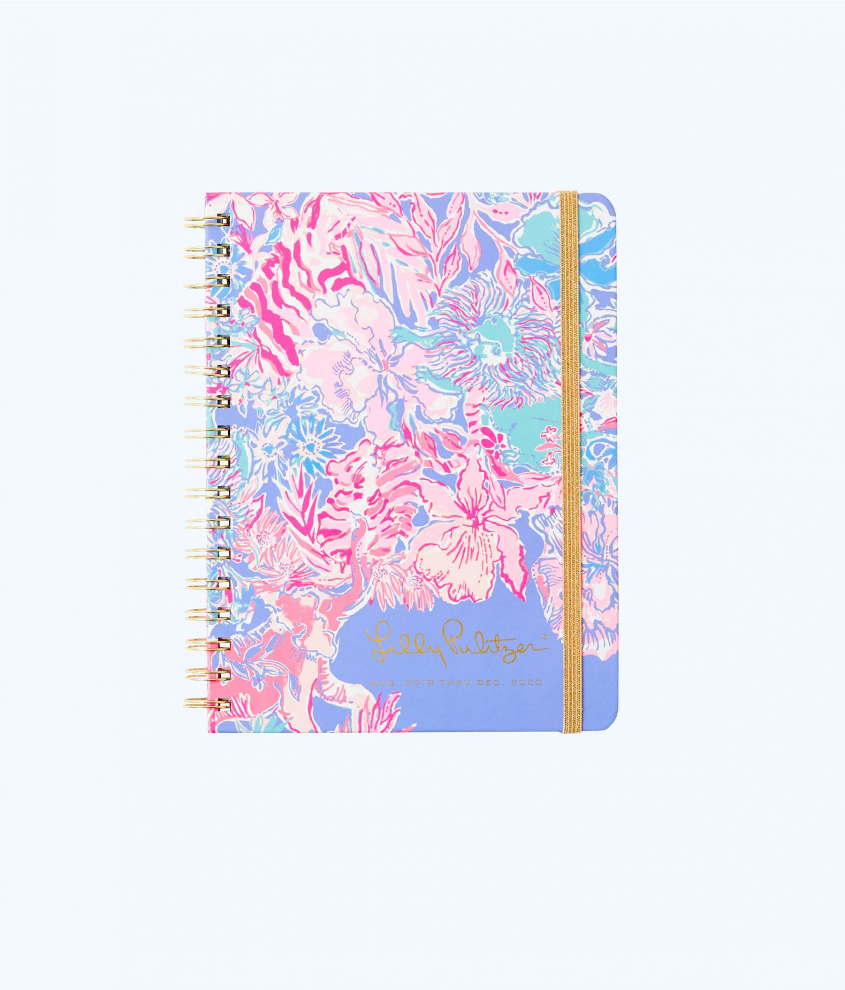 Lilly Pulitzer Monthly Planner
