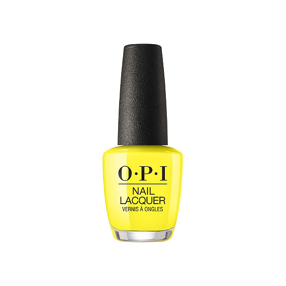 "OPI ""PUMP Up the Volume"""