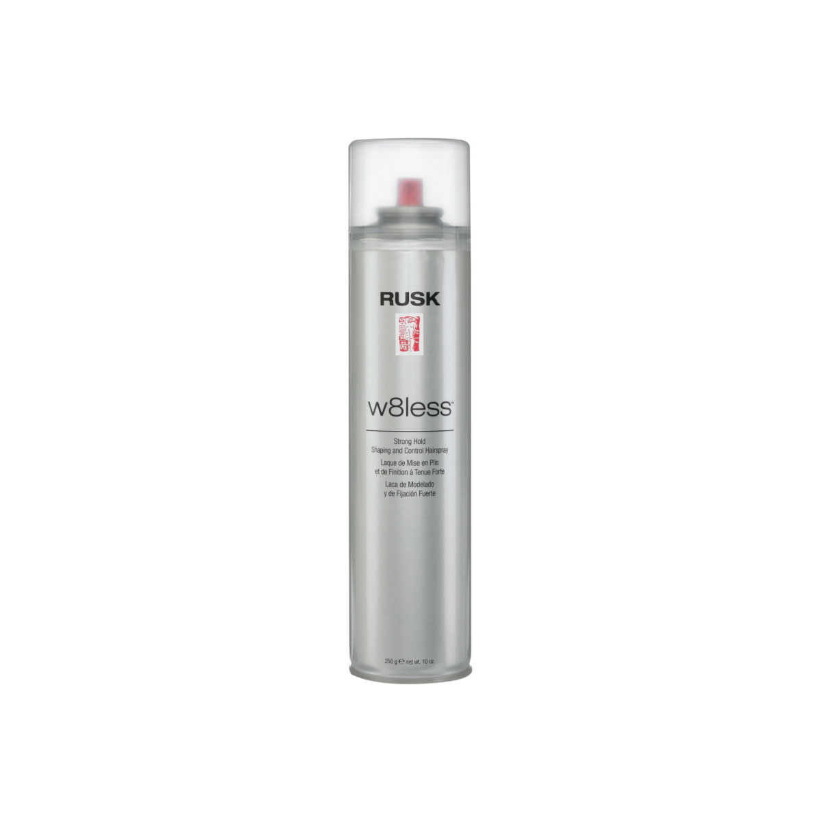 Rusk W8less Strong Hold Shaping and Control Hairspray