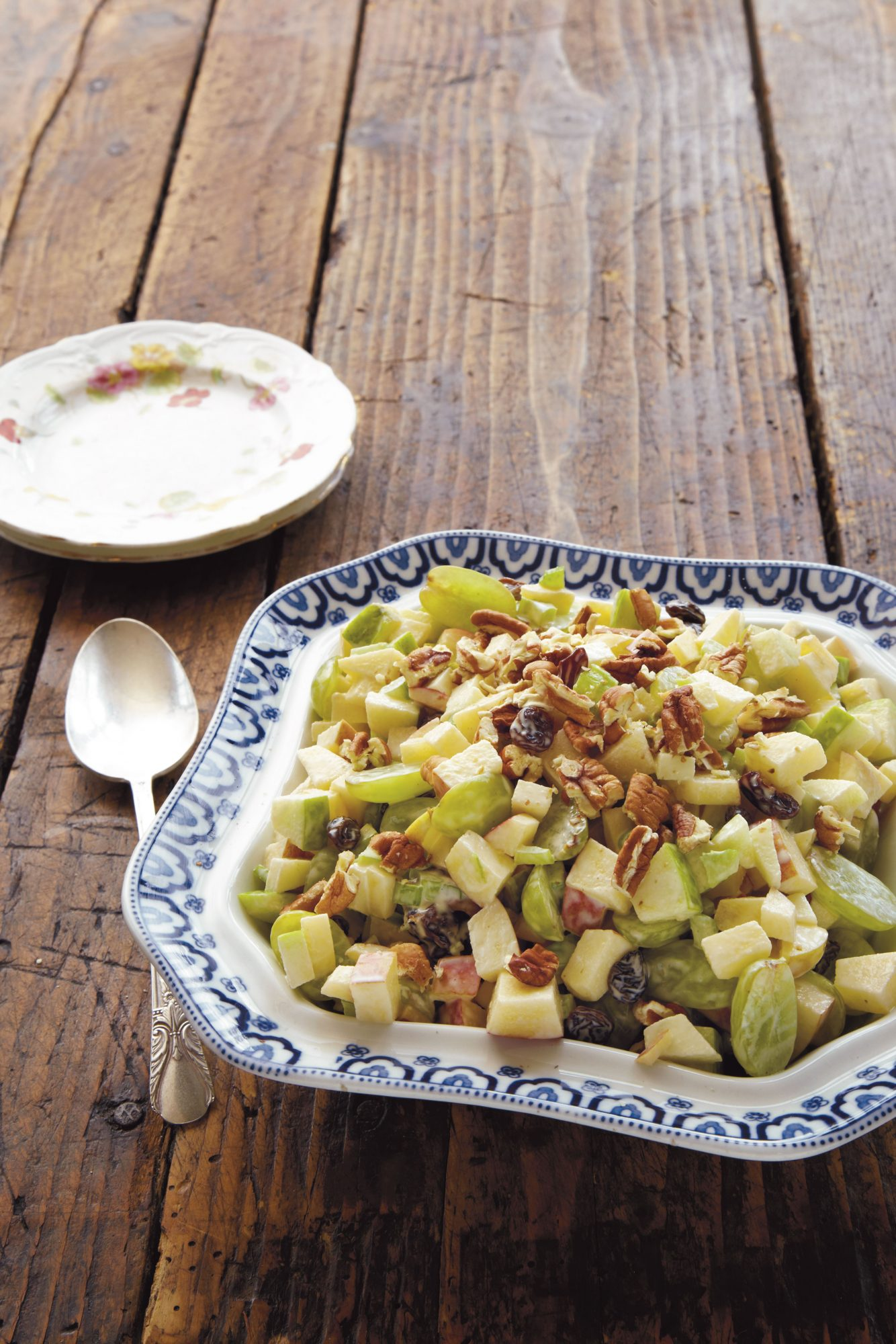 Best Waldorf Salad
