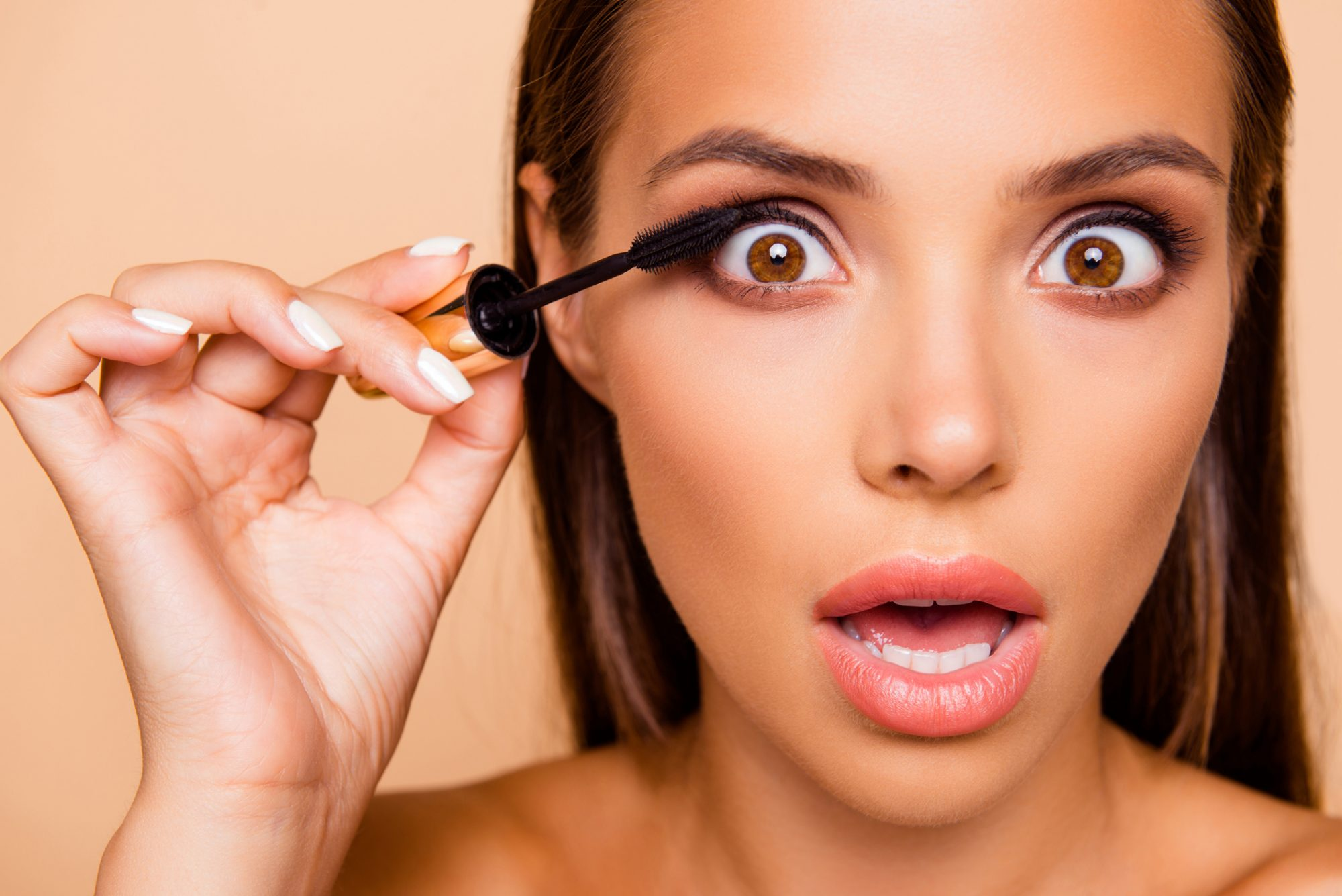 Mascara Tricks Every Southern Woman Should Know
