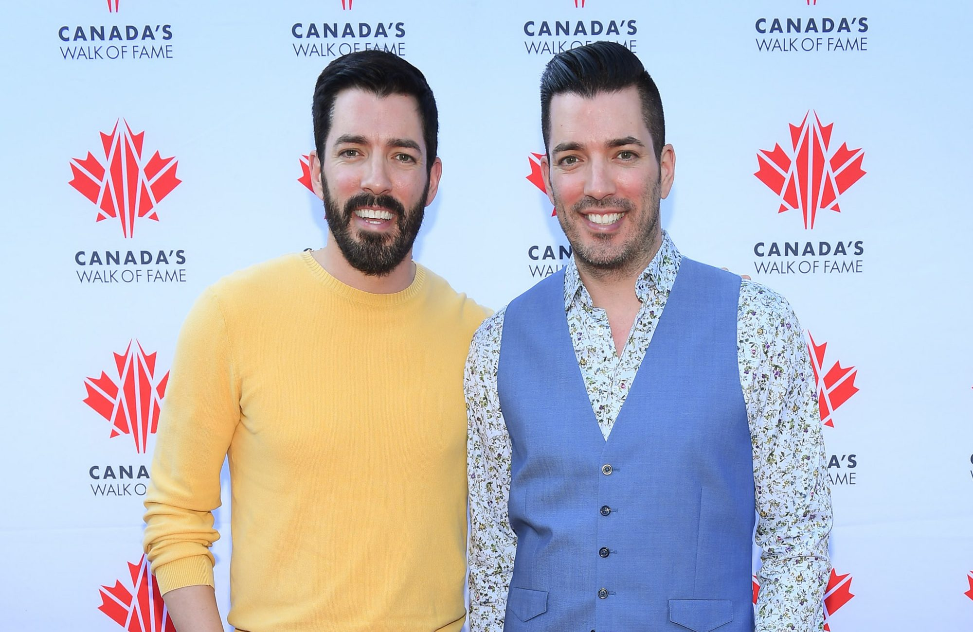 The Two Words That Stop Drew and Jonathan Scott from Buying a Home