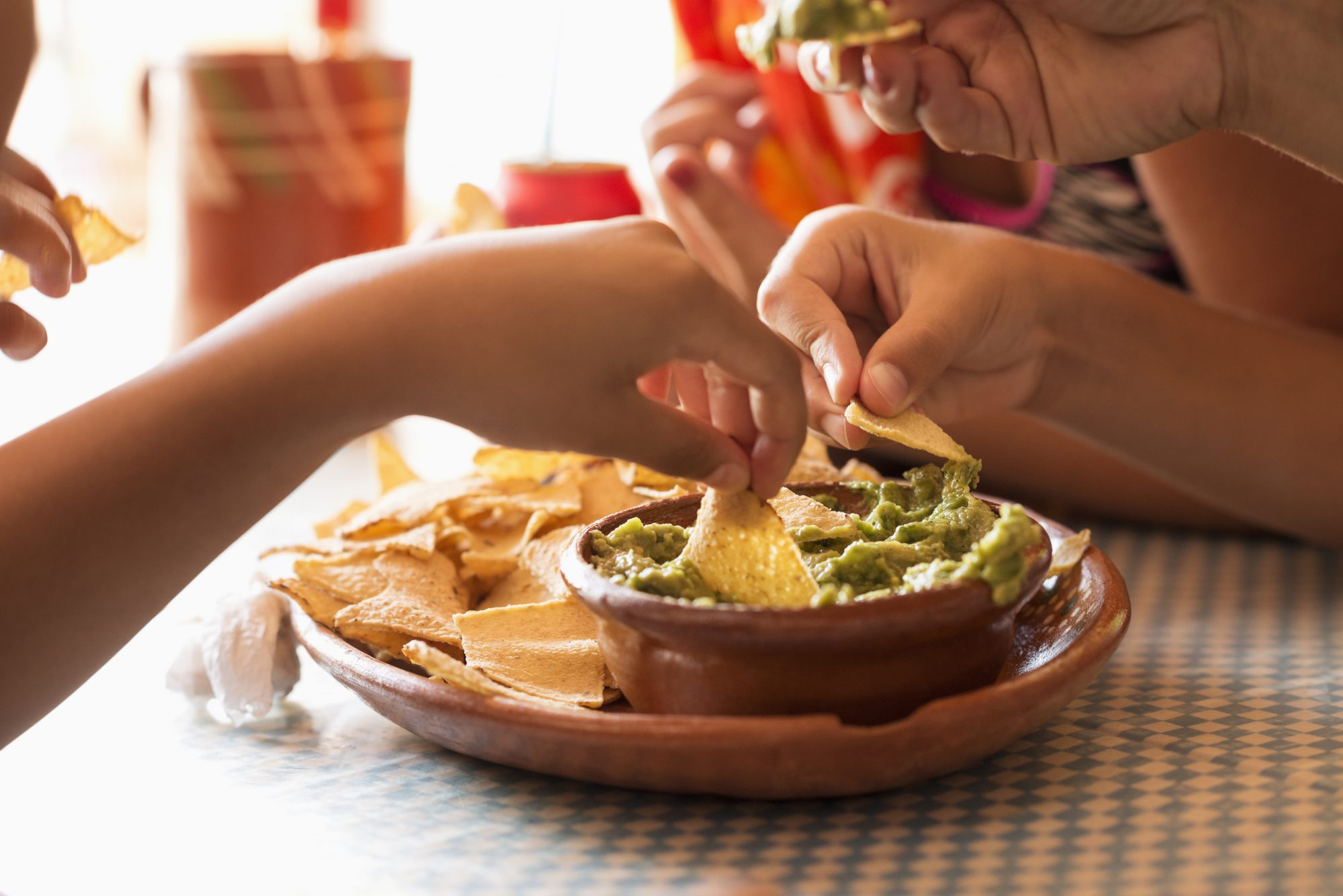 Why Restaurant Prices for Guacamole Are So Expensive