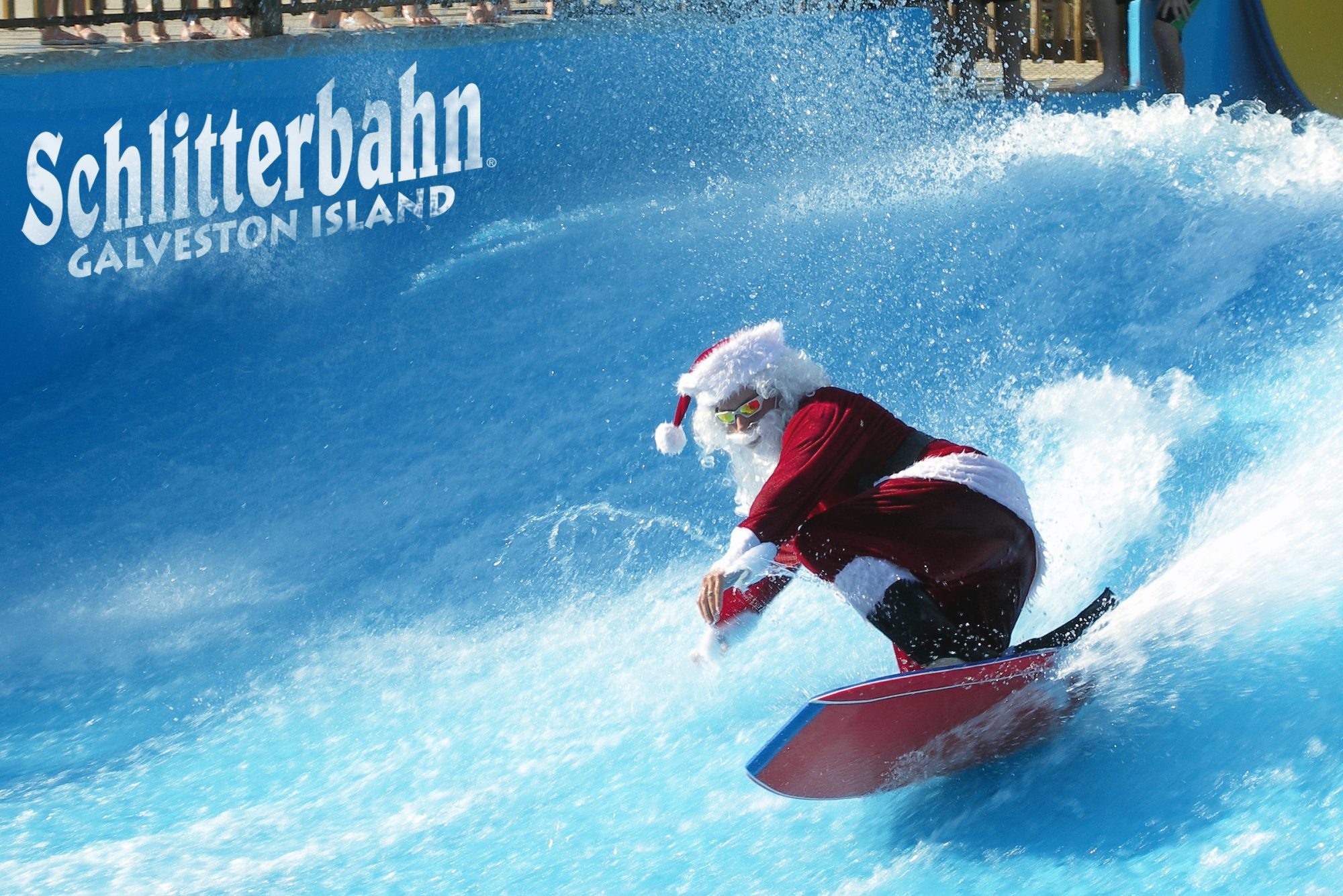 5 Unbelievable Christmas Events You Have to Experience in Galveston