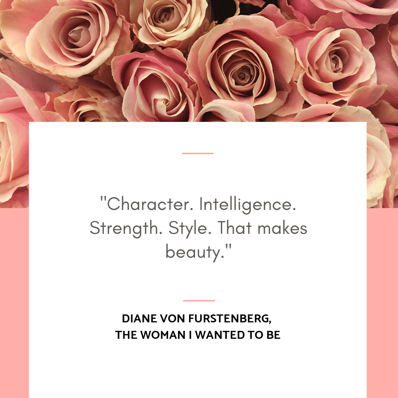 Beauty Quotes_Diane von Furstenberg