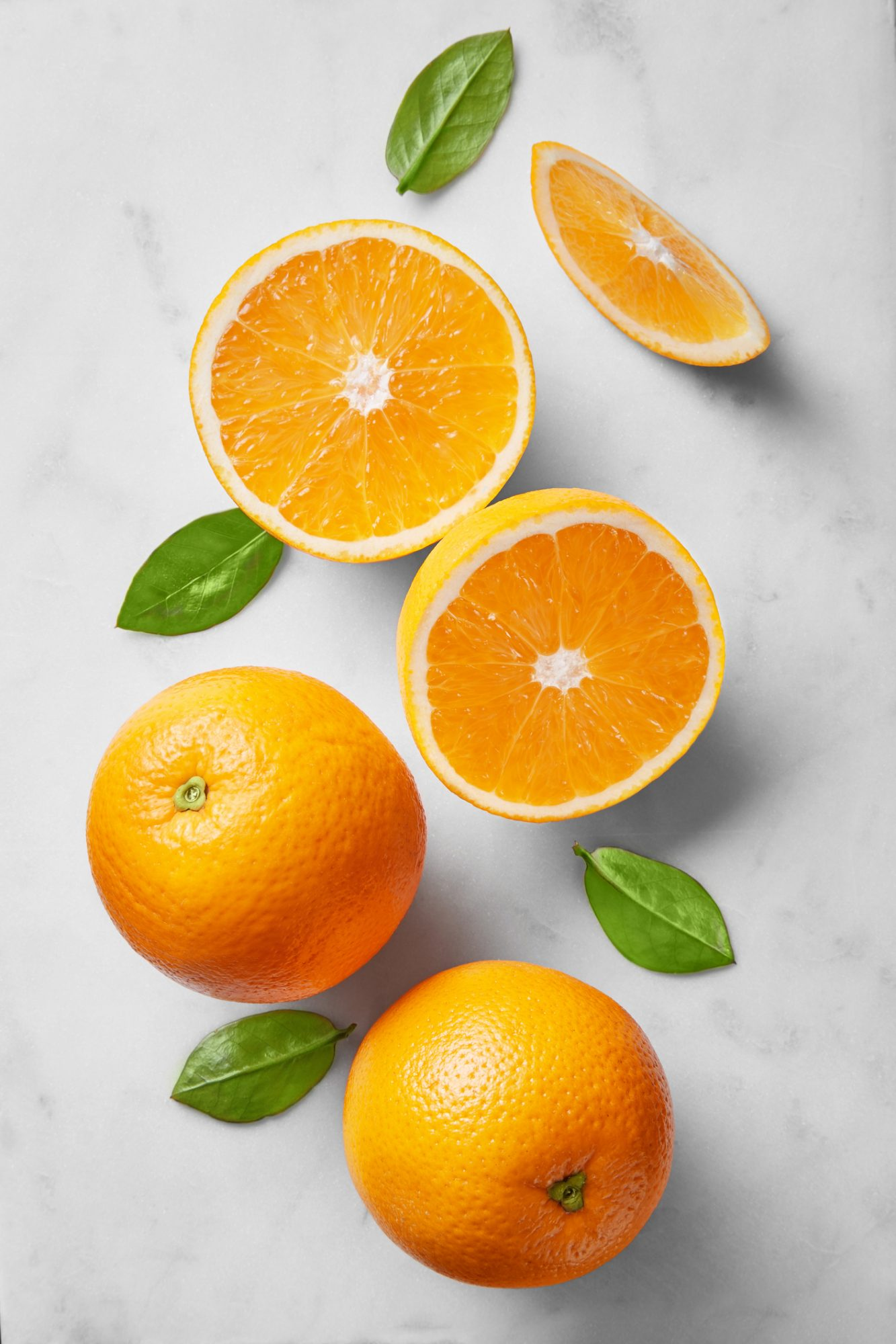 The Best Anti-Aging Foods