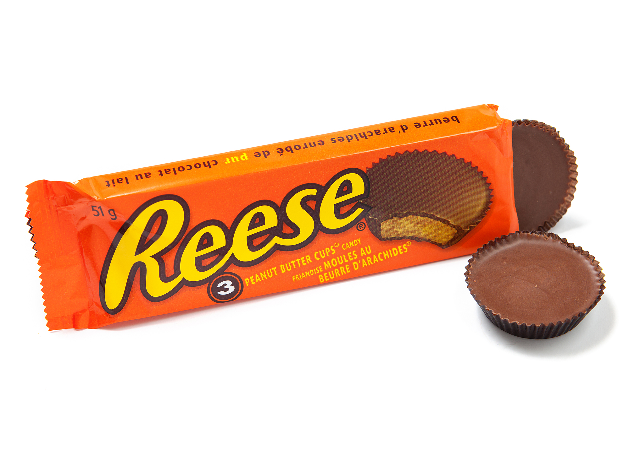Coming Soon: Reese's New Halloween Cereal