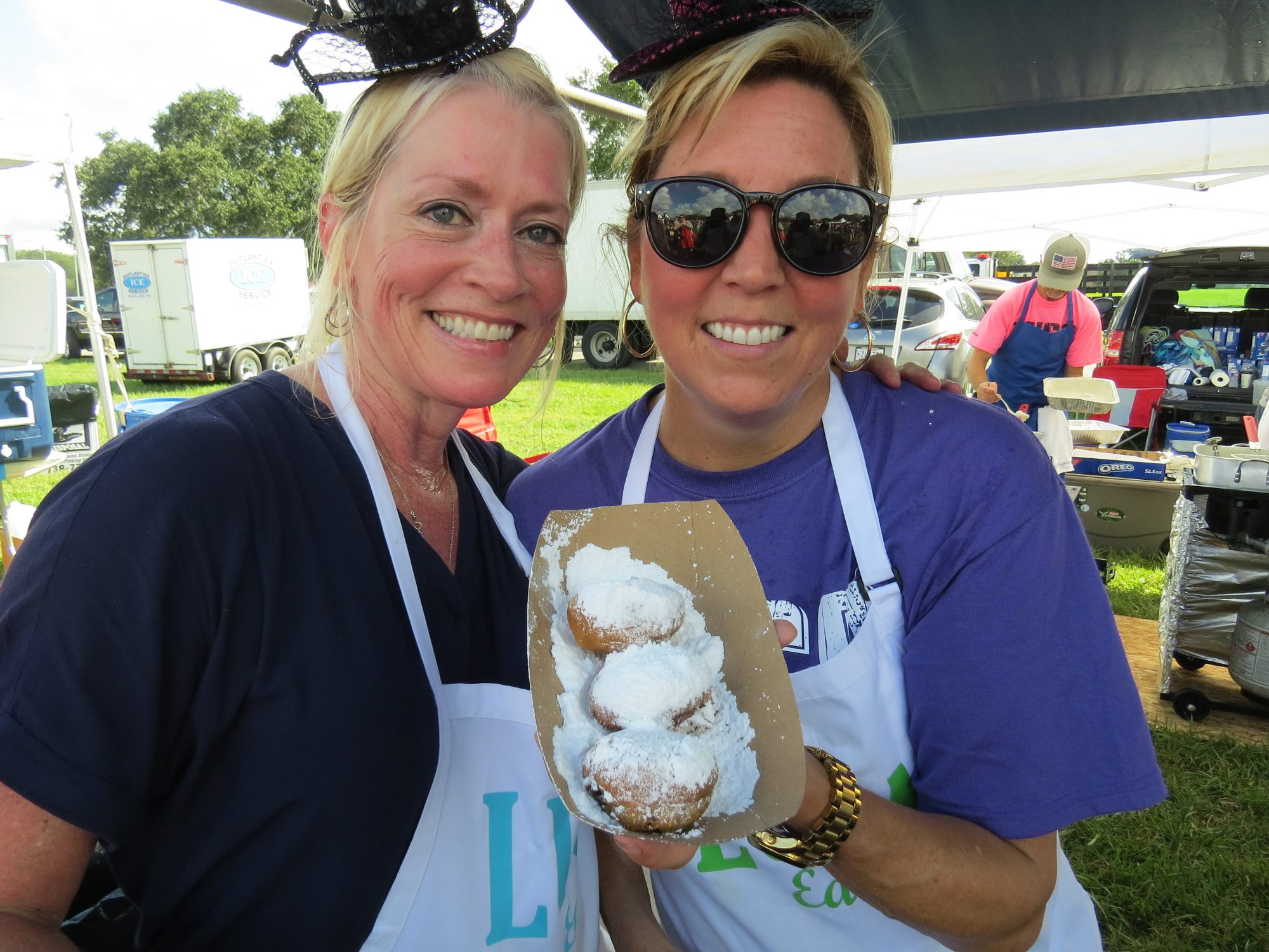 The 4th Annual Beignet Fest Returns to New Orleans This October 5th
