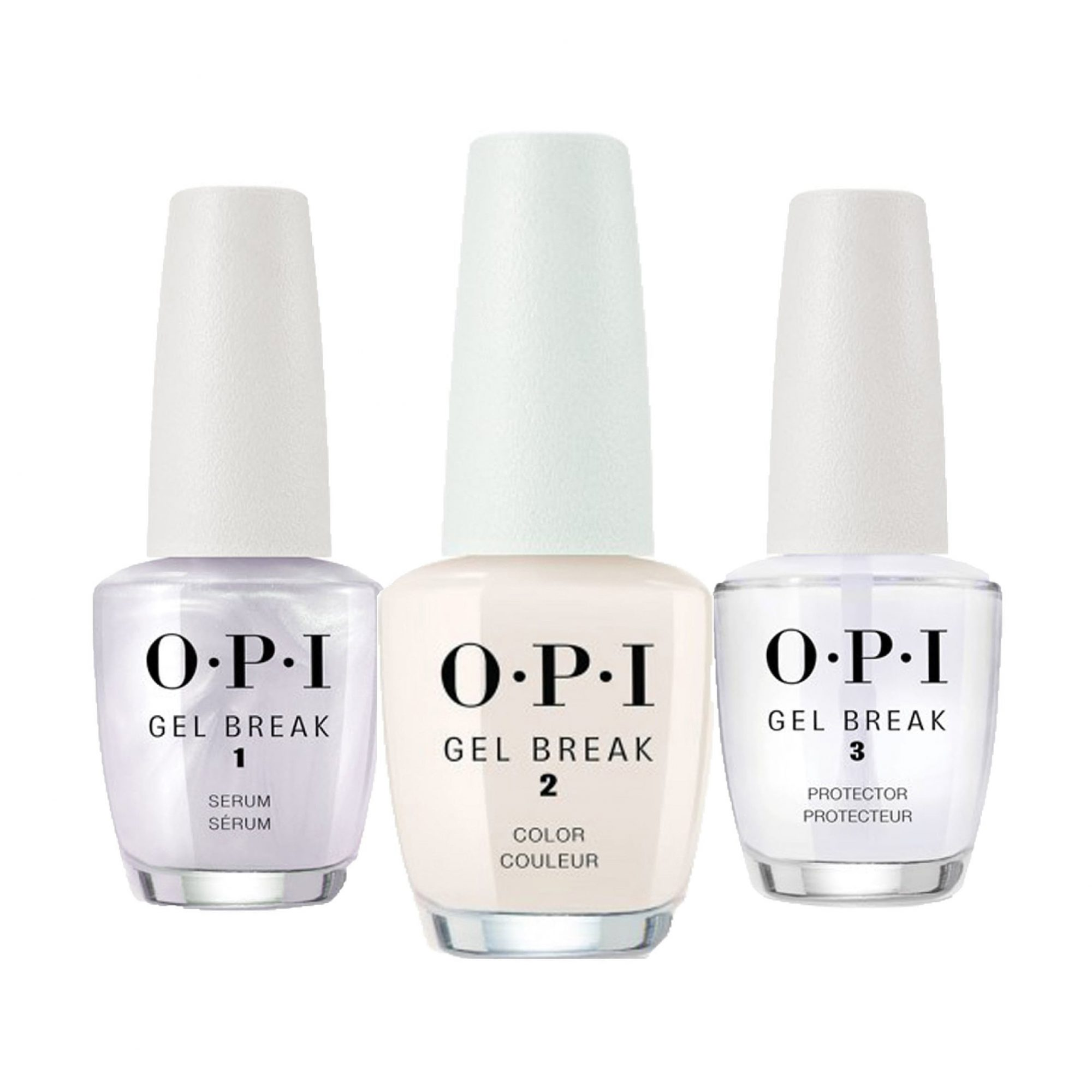 OPI Gel Break System