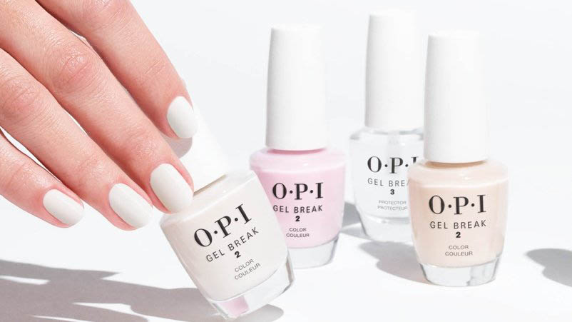 Best Products for Damaged Nails