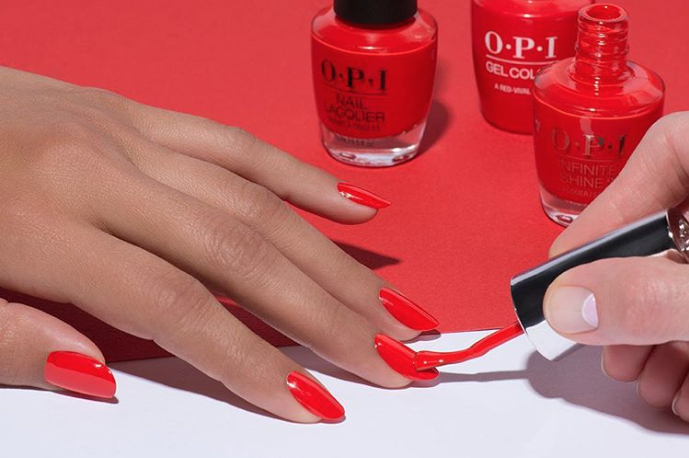 15 of the Most Iconic Nail Colors of All Time