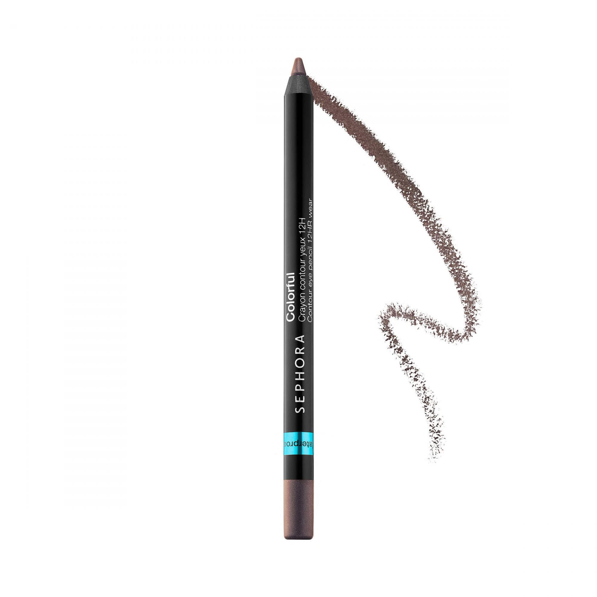 CoverGirl Perfect Blend Eyeliner in Smoky Taupe