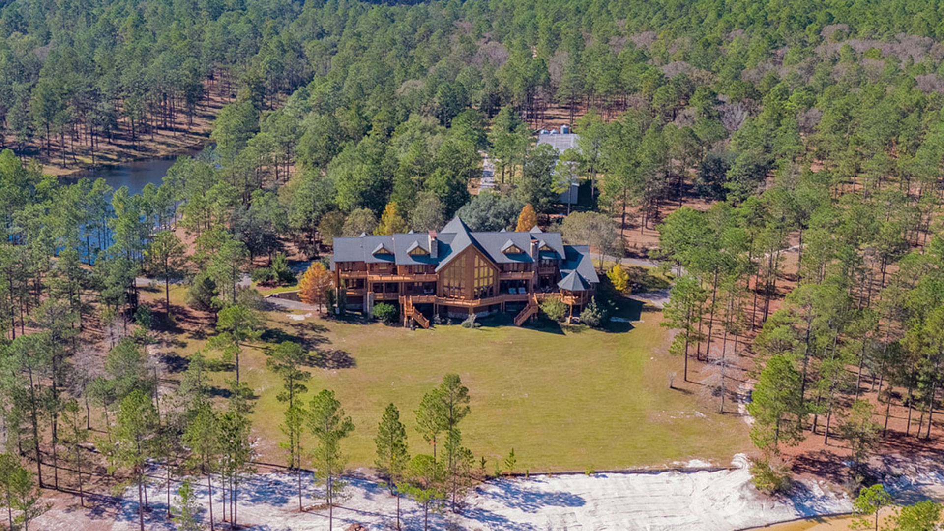 RX_1908_Timber Creek Lodge Florida Aerial