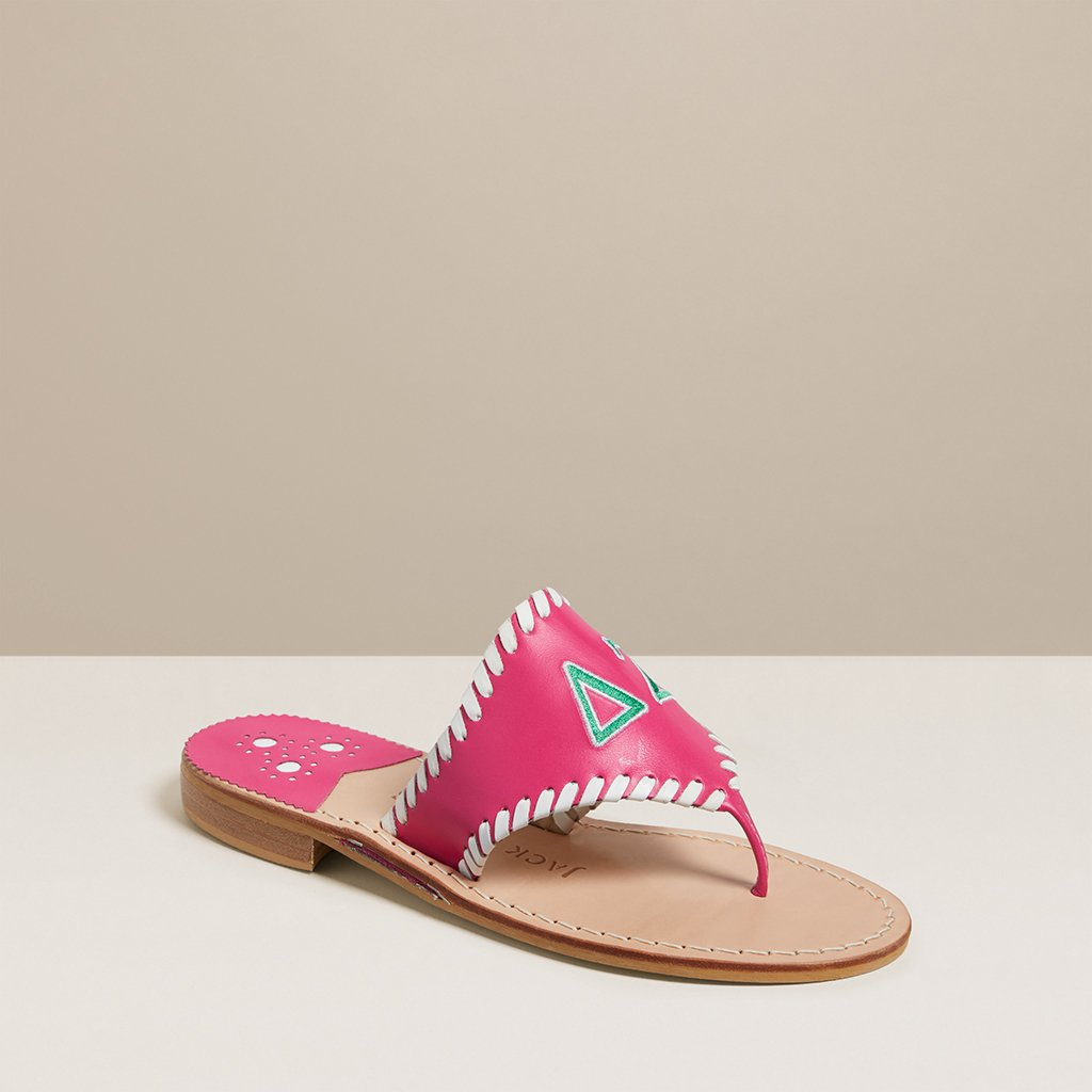 Sorority Sandal 2