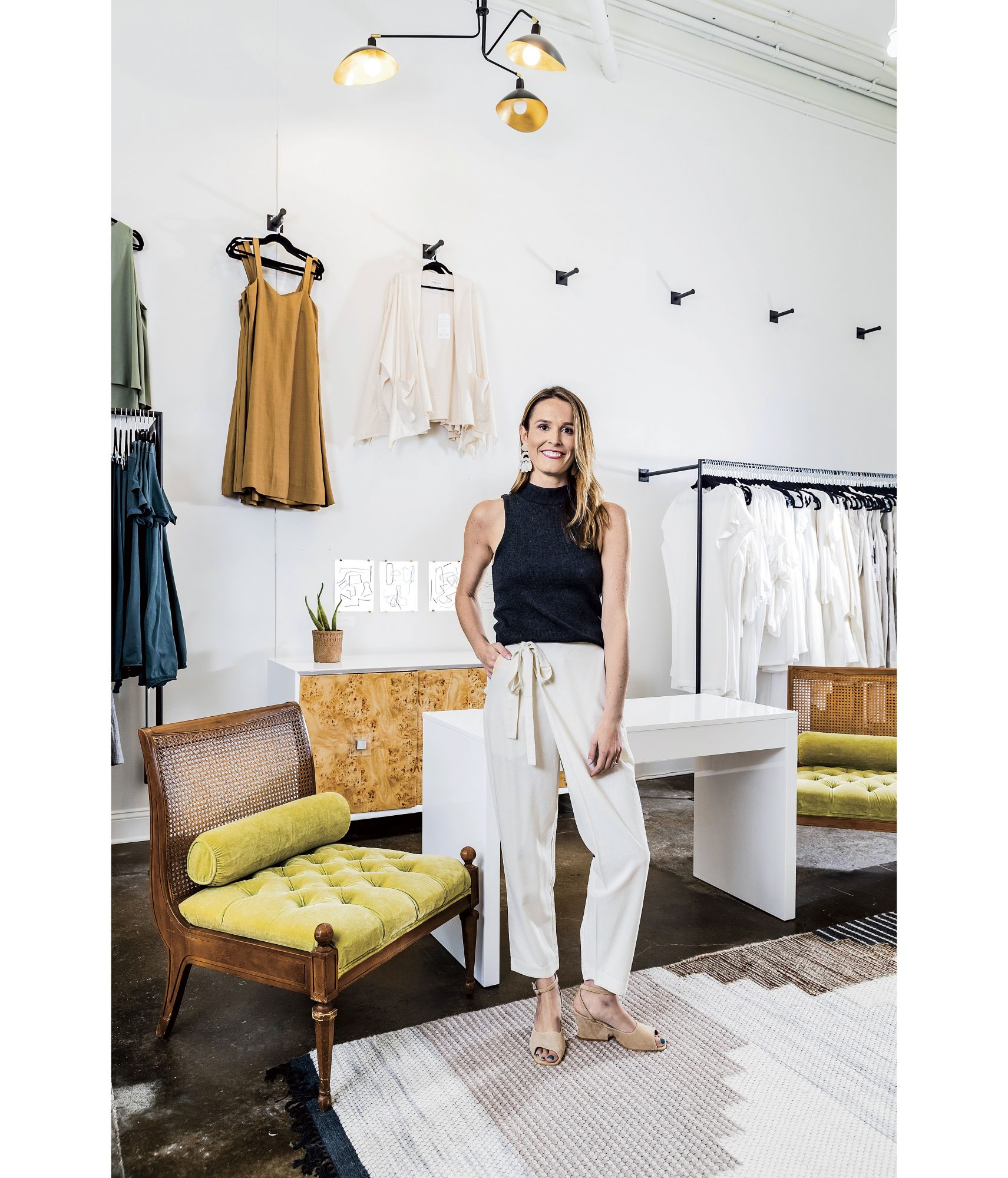Meet the Woman Bringing Style with Purpose to this Birmingham, Alabama Boutique
