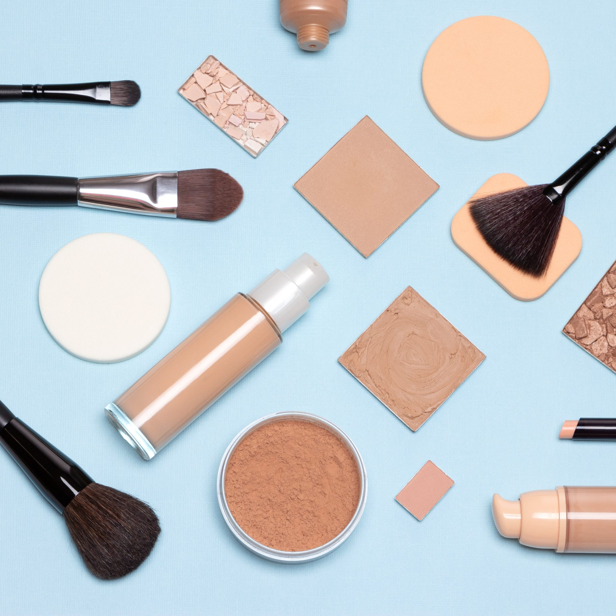 5 Bronzer Mistakes That are Secretly Making You Look Older
